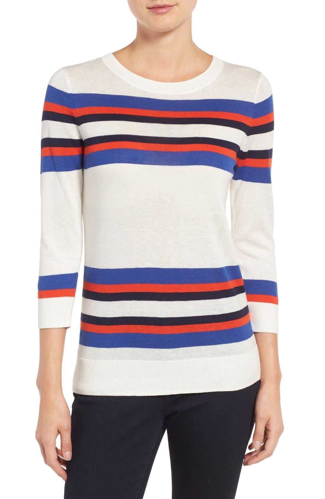 Cotton Blend Pullover,                             Main thumbnail 29, color,