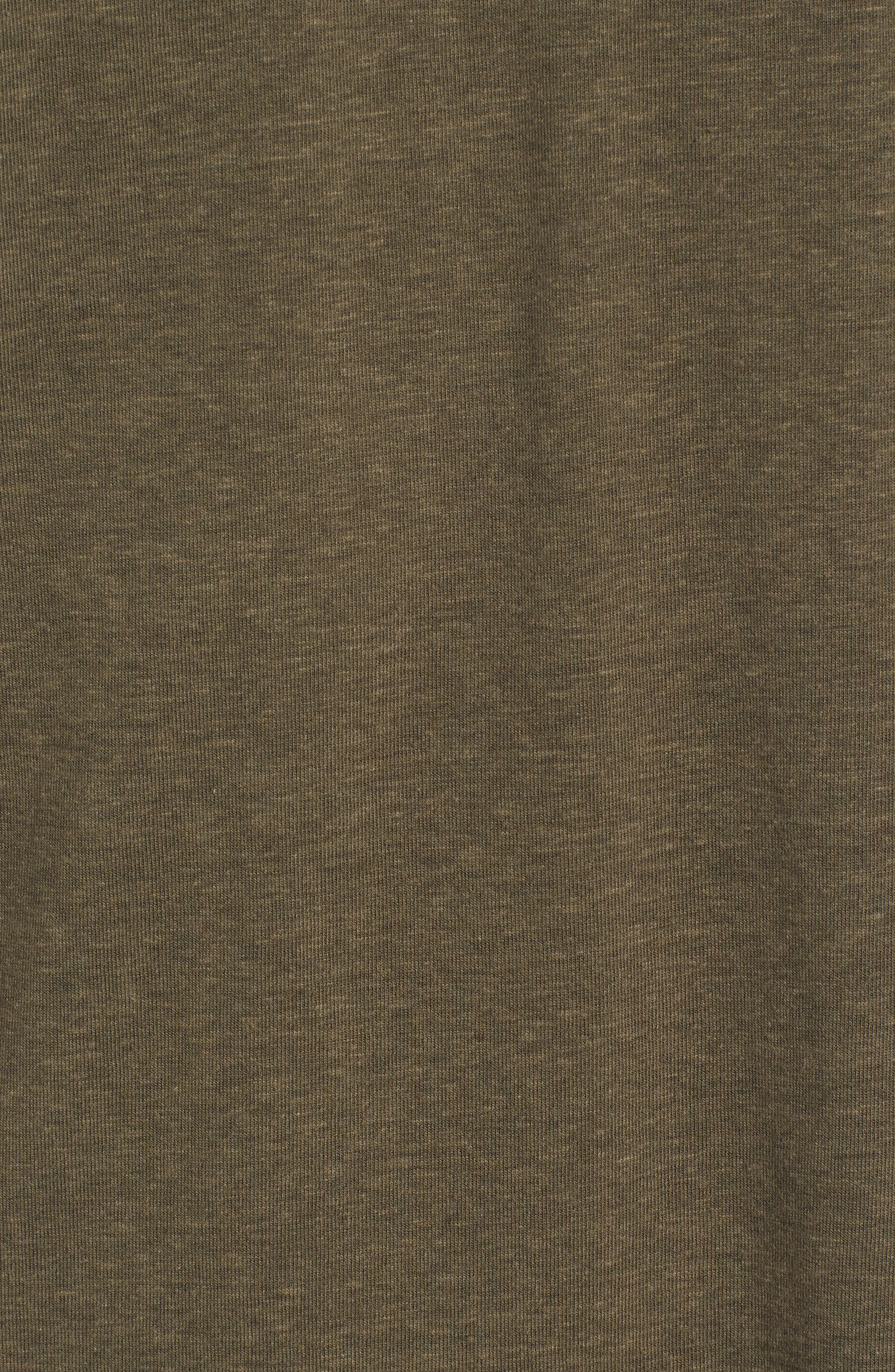 Threads for Thought Heathered Crew Neck,                             Alternate thumbnail 36, color,