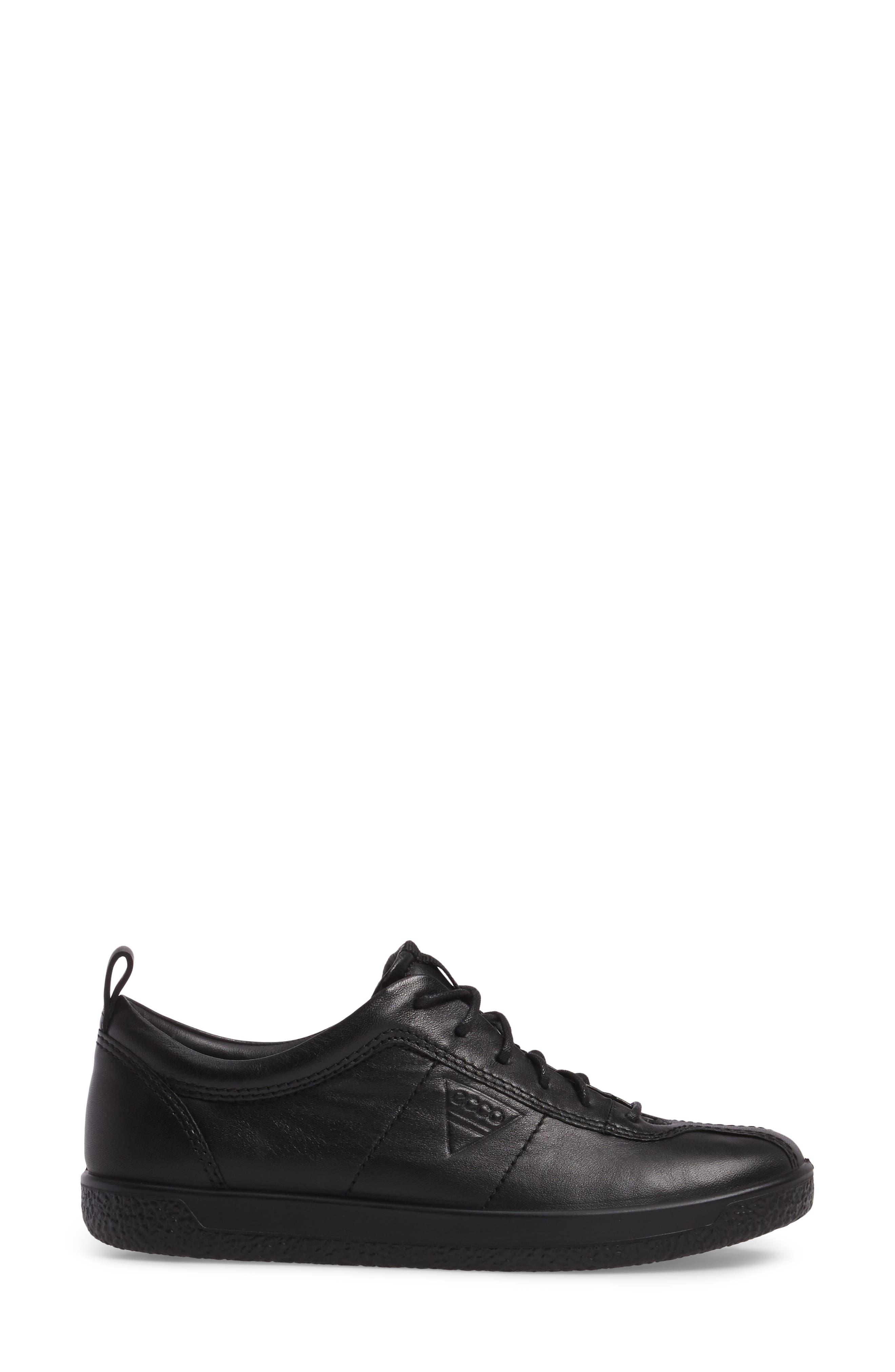 Soft 1 Sneaker,                             Alternate thumbnail 3, color,                             001