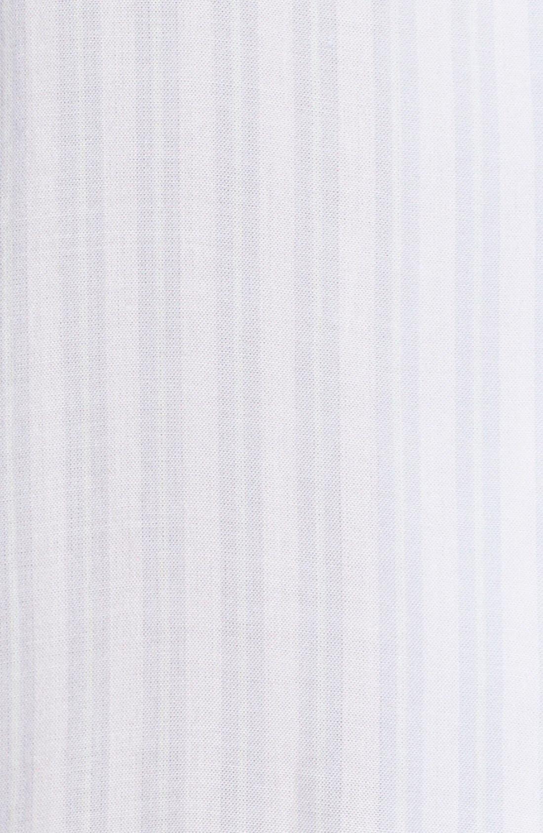 Stripe Short Pajamas,                             Alternate thumbnail 3, color,                             450