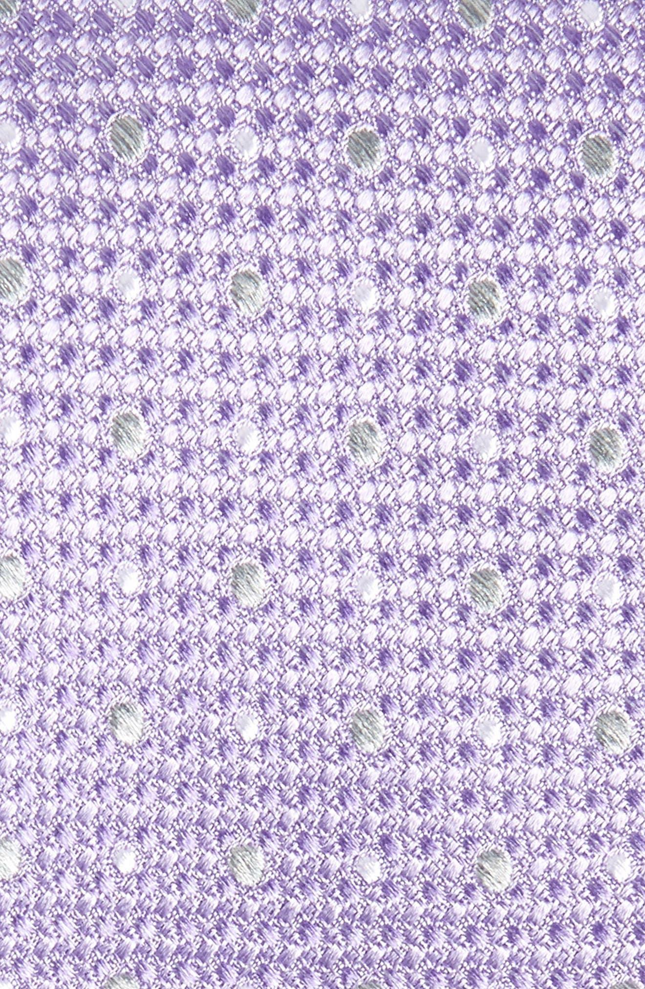 Gest Dot Silk Tie,                             Alternate thumbnail 13, color,