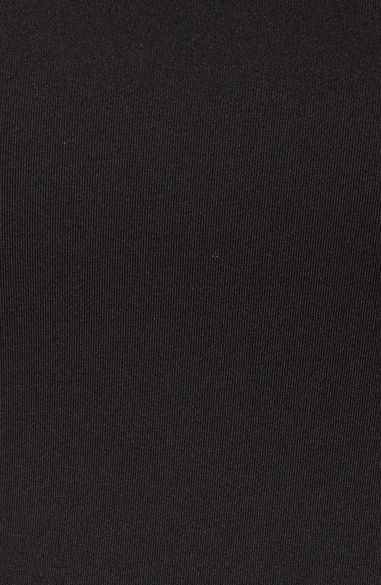 Lincoln Bralette Sports Bra,                             Alternate thumbnail 6, color,                             003