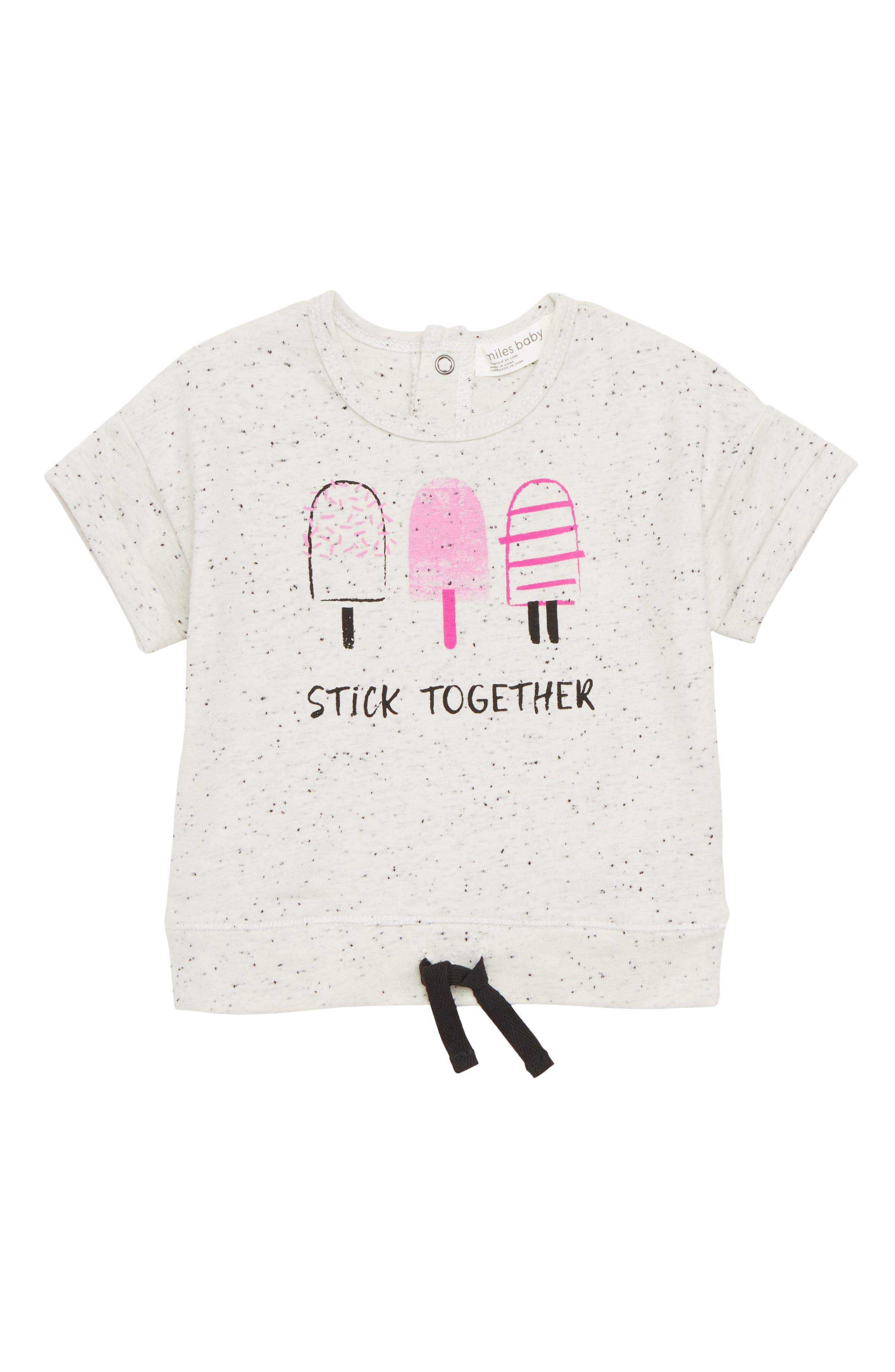 Stick Together Tee,                         Main,                         color, 900