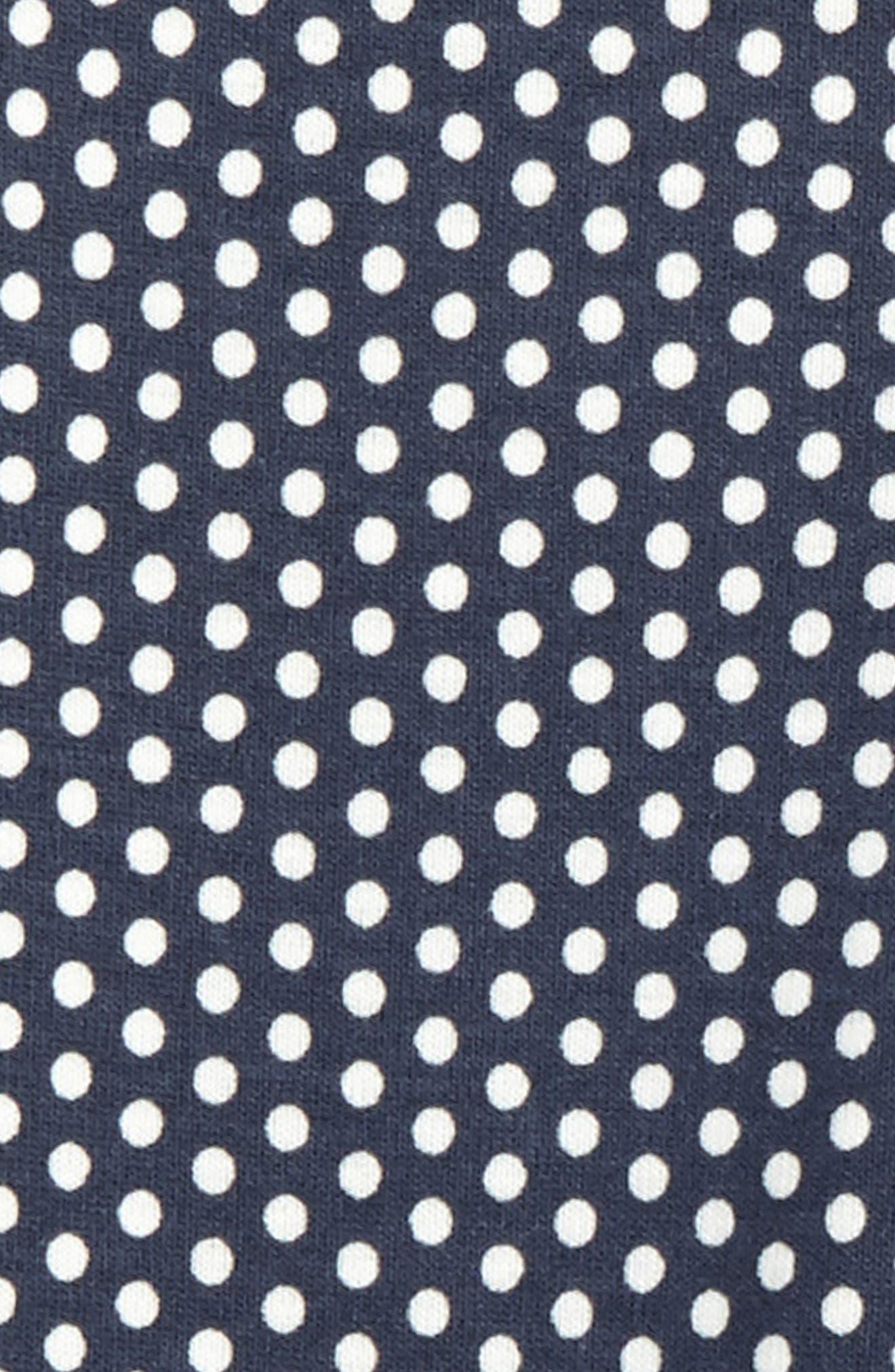 Polka Dot Leggings,                             Alternate thumbnail 2, color,                             411