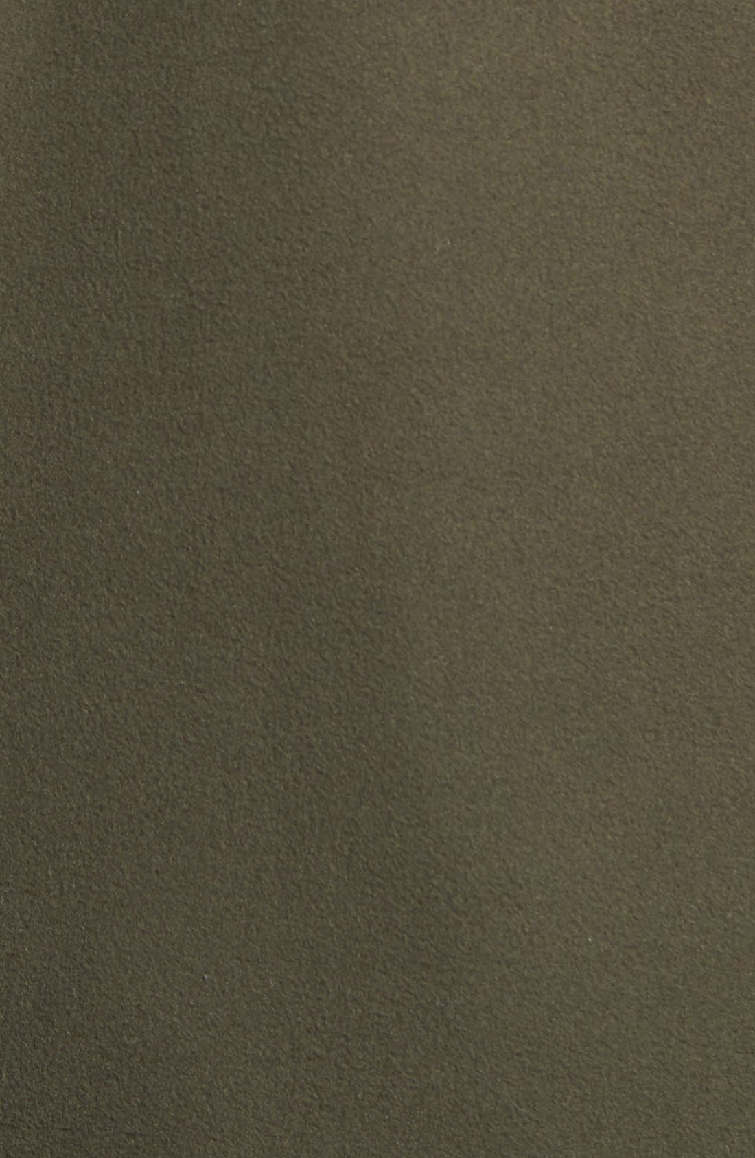'TKA 100 Glacier' Quarter Zip Fleece Pullover,                             Alternate thumbnail 216, color,