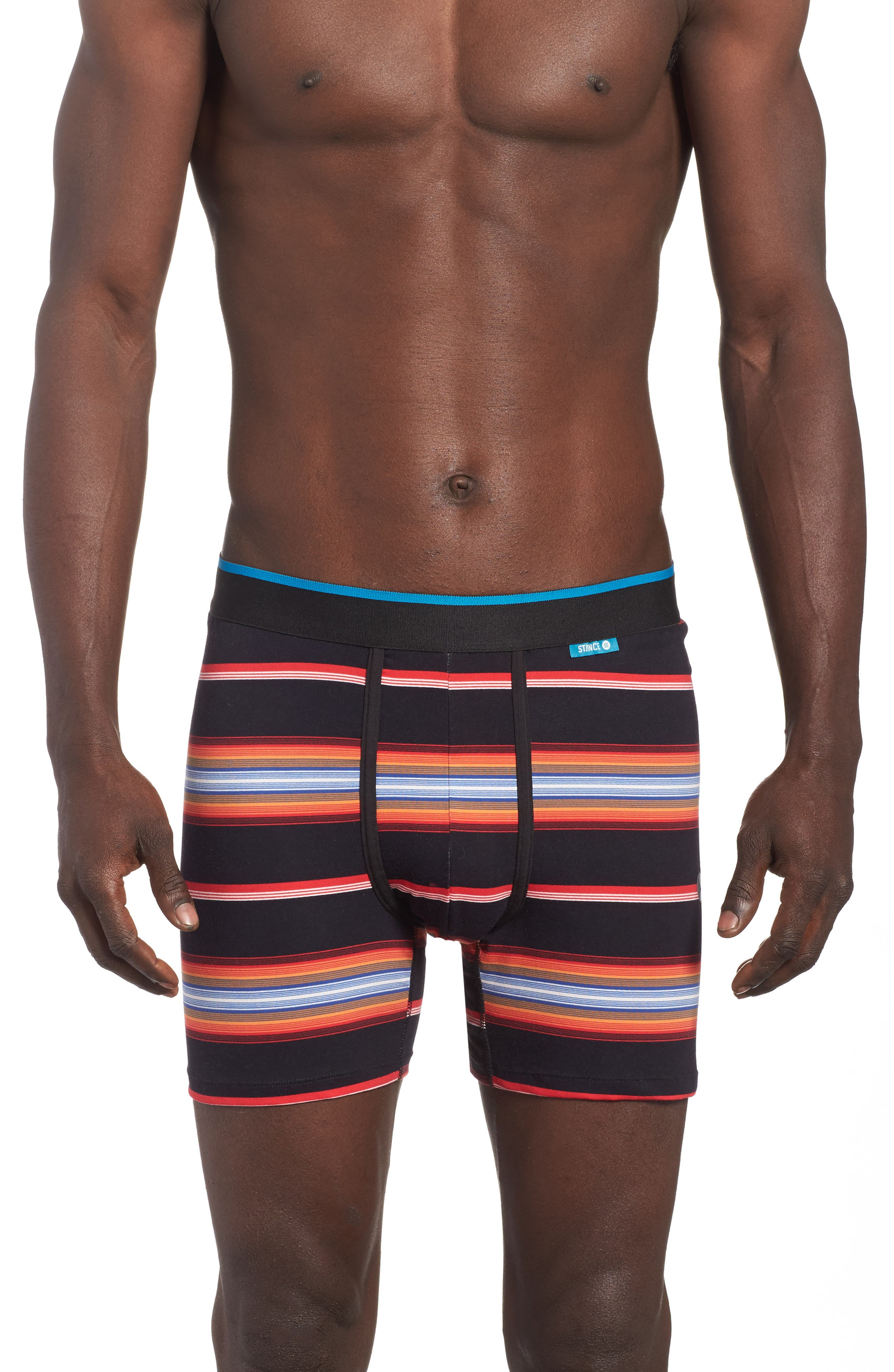 1979 Stripe Boxer Briefs,                             Main thumbnail 2, color,