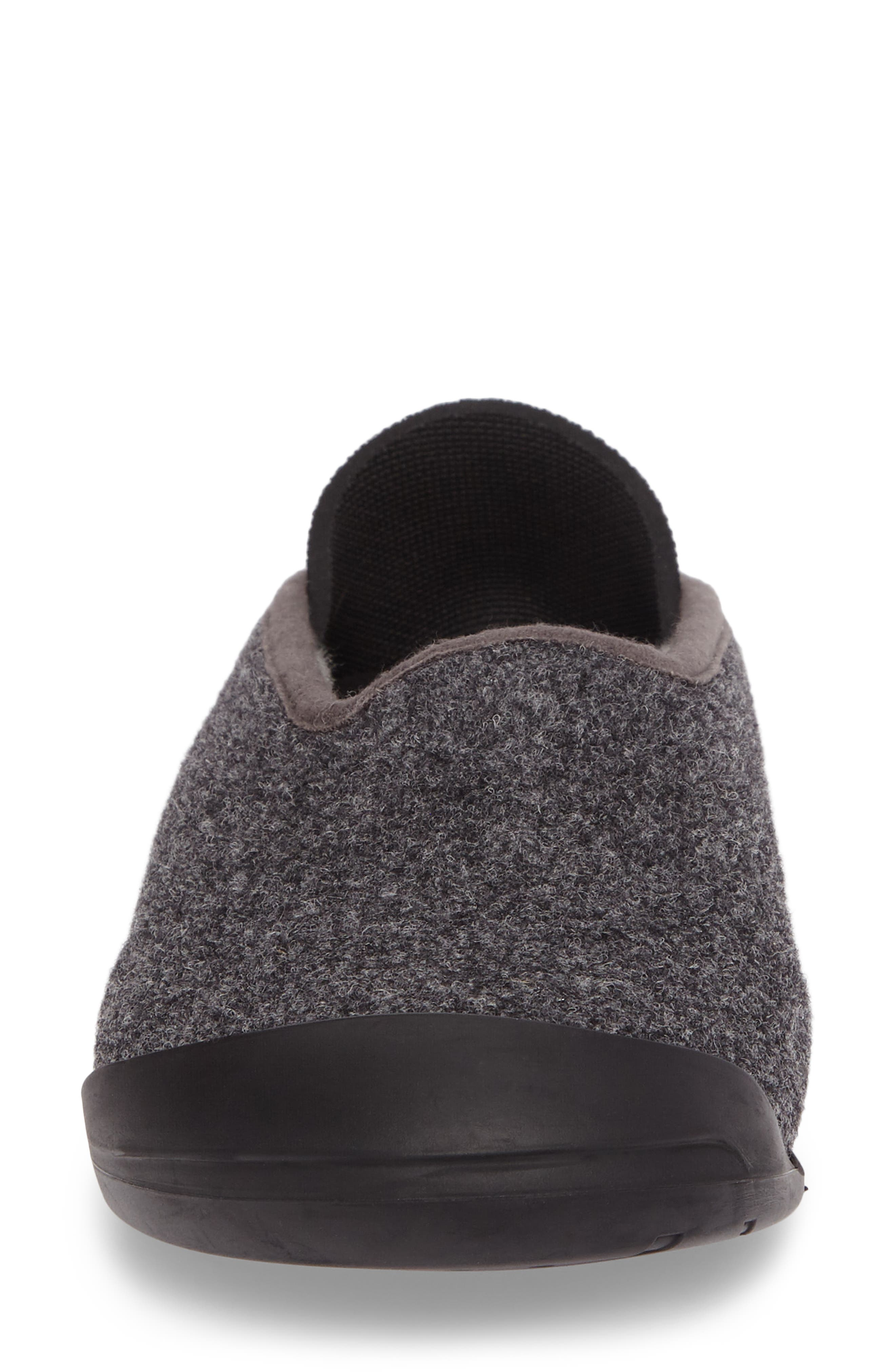 Classic Convertible Indoor/Outdoor Slipper,                             Alternate thumbnail 4, color,                             022