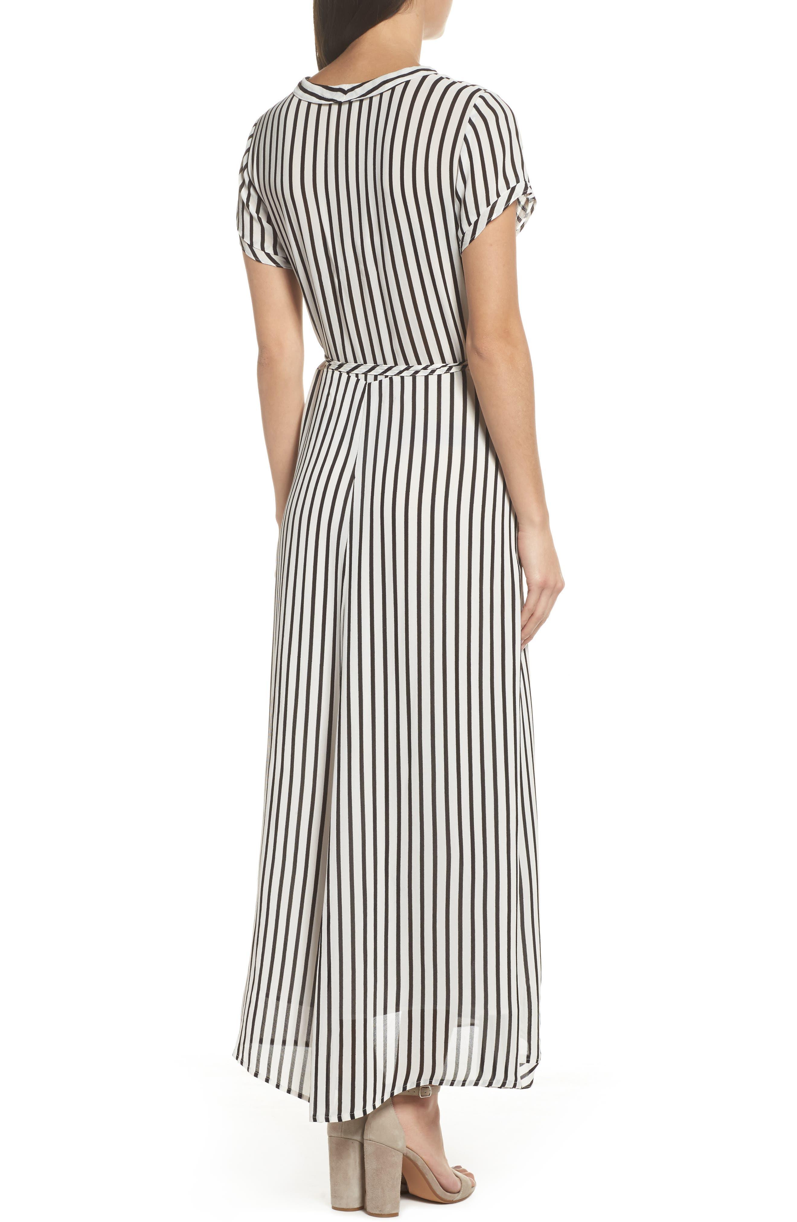Adie Maxi Wrap Dress,                             Alternate thumbnail 2, color,                             013