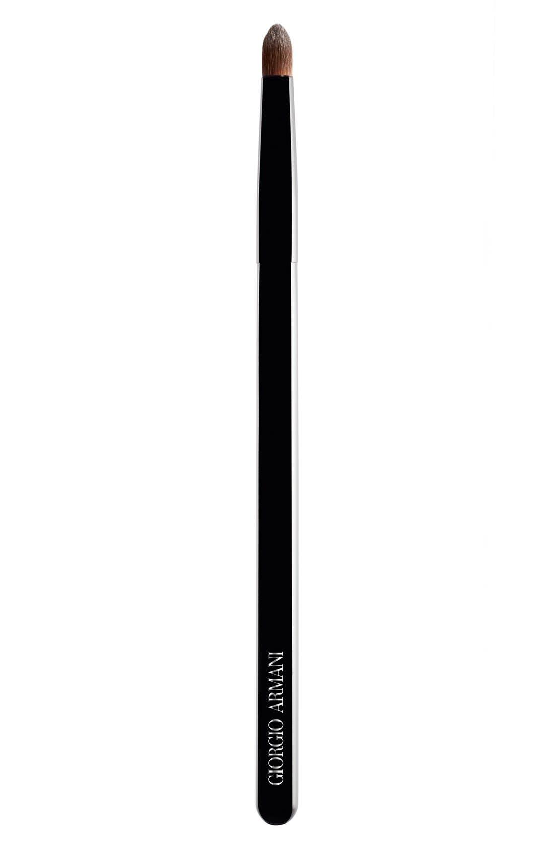 'Maestro' Blending Eye Brush,                             Main thumbnail 1, color,                             000