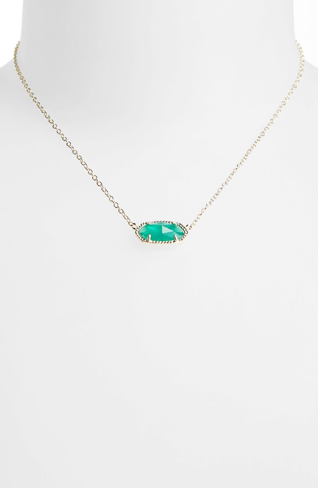 'Elisa' Pendant Necklace,                             Alternate thumbnail 213, color,
