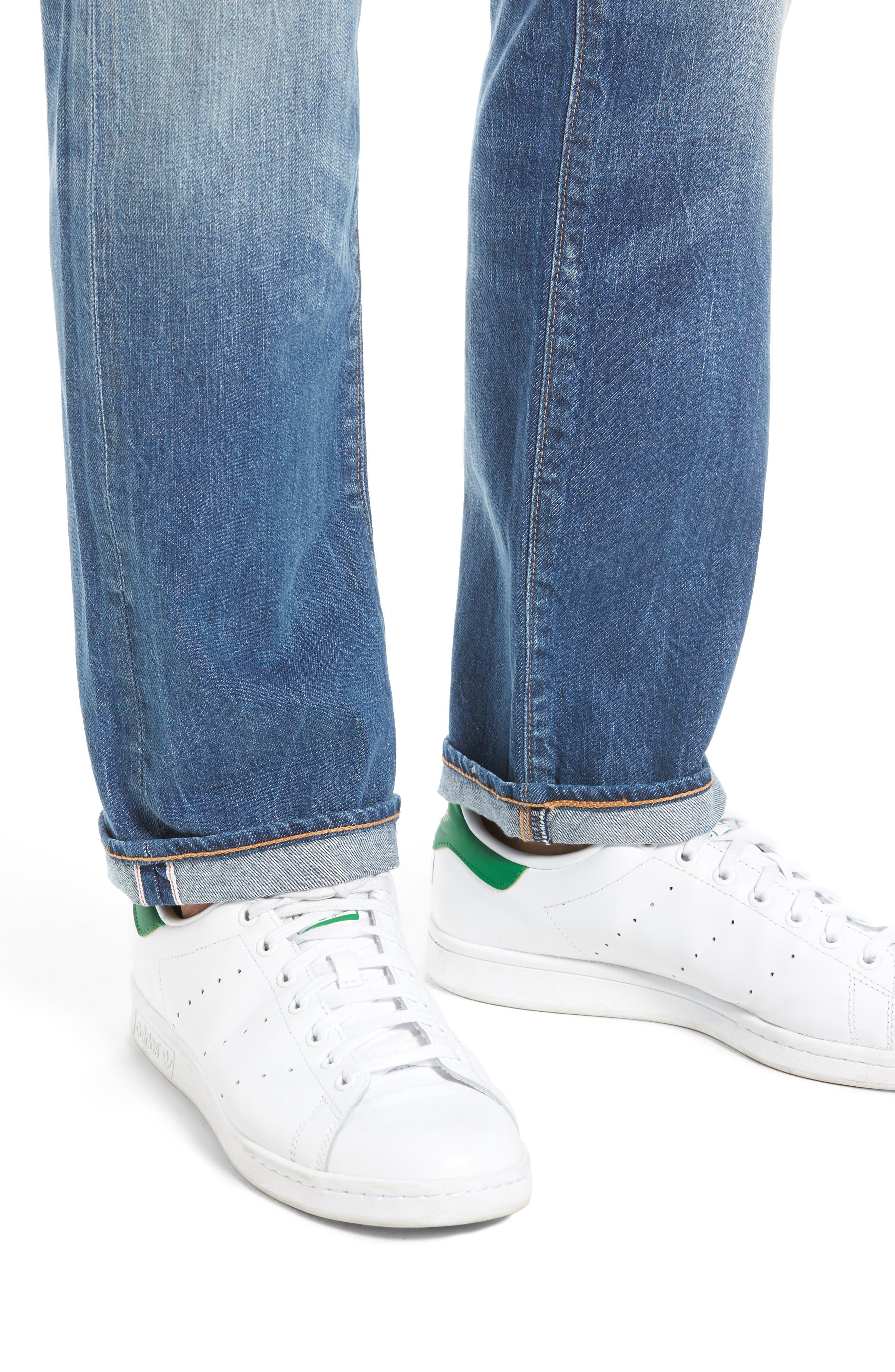 LEVI'S<SUP>®</SUP>,                             511<sup>™</sup> Slim Fit Jeans,                             Alternate thumbnail 4, color,                             425