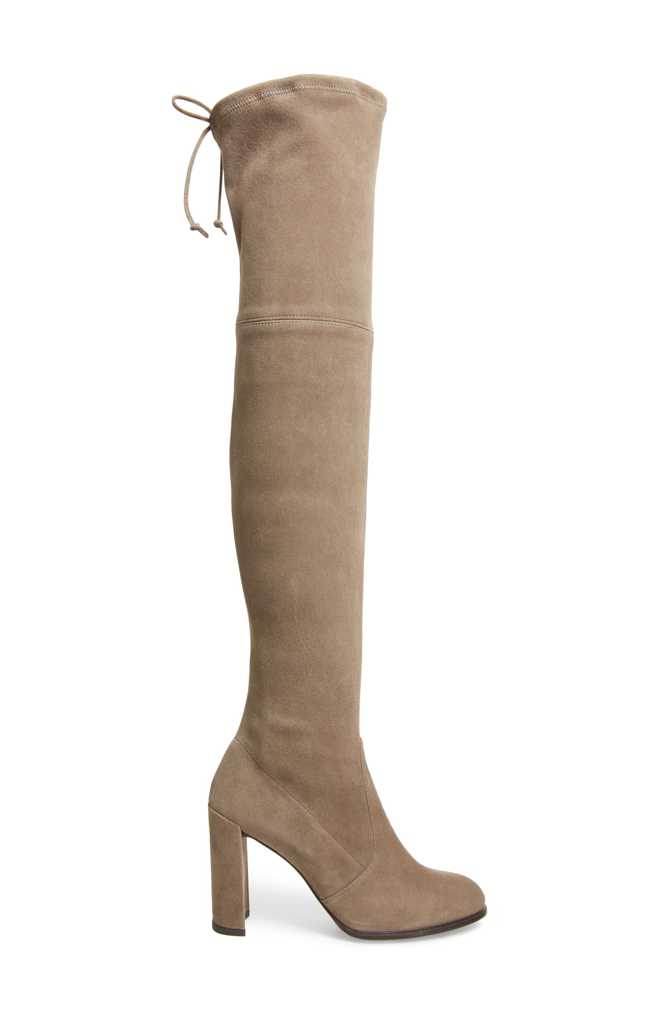 Hiline Over the Knee Boot,                             Alternate thumbnail 26, color,