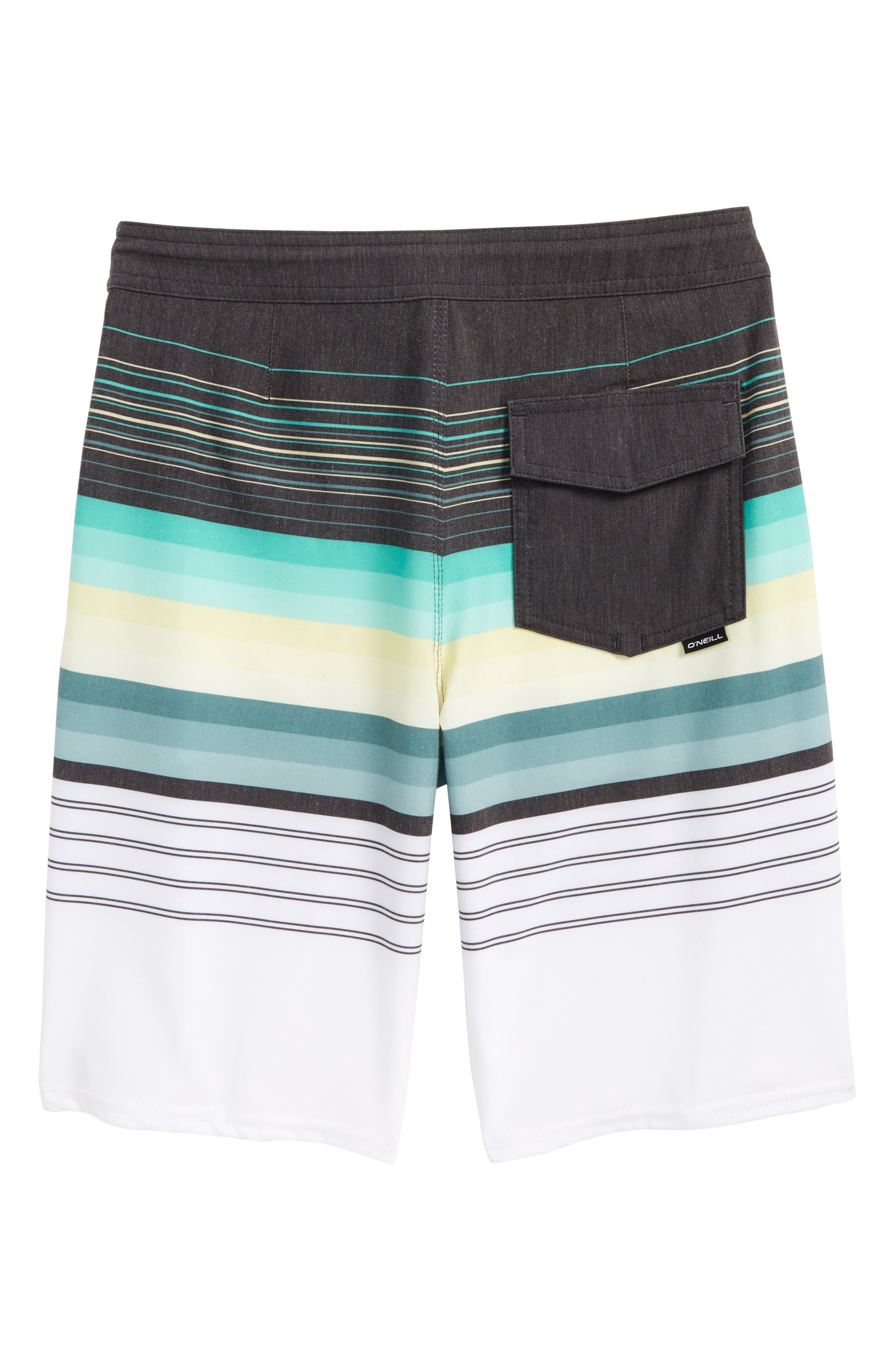 Sandbar Cruzer Board Shorts,                             Alternate thumbnail 2, color,                             001