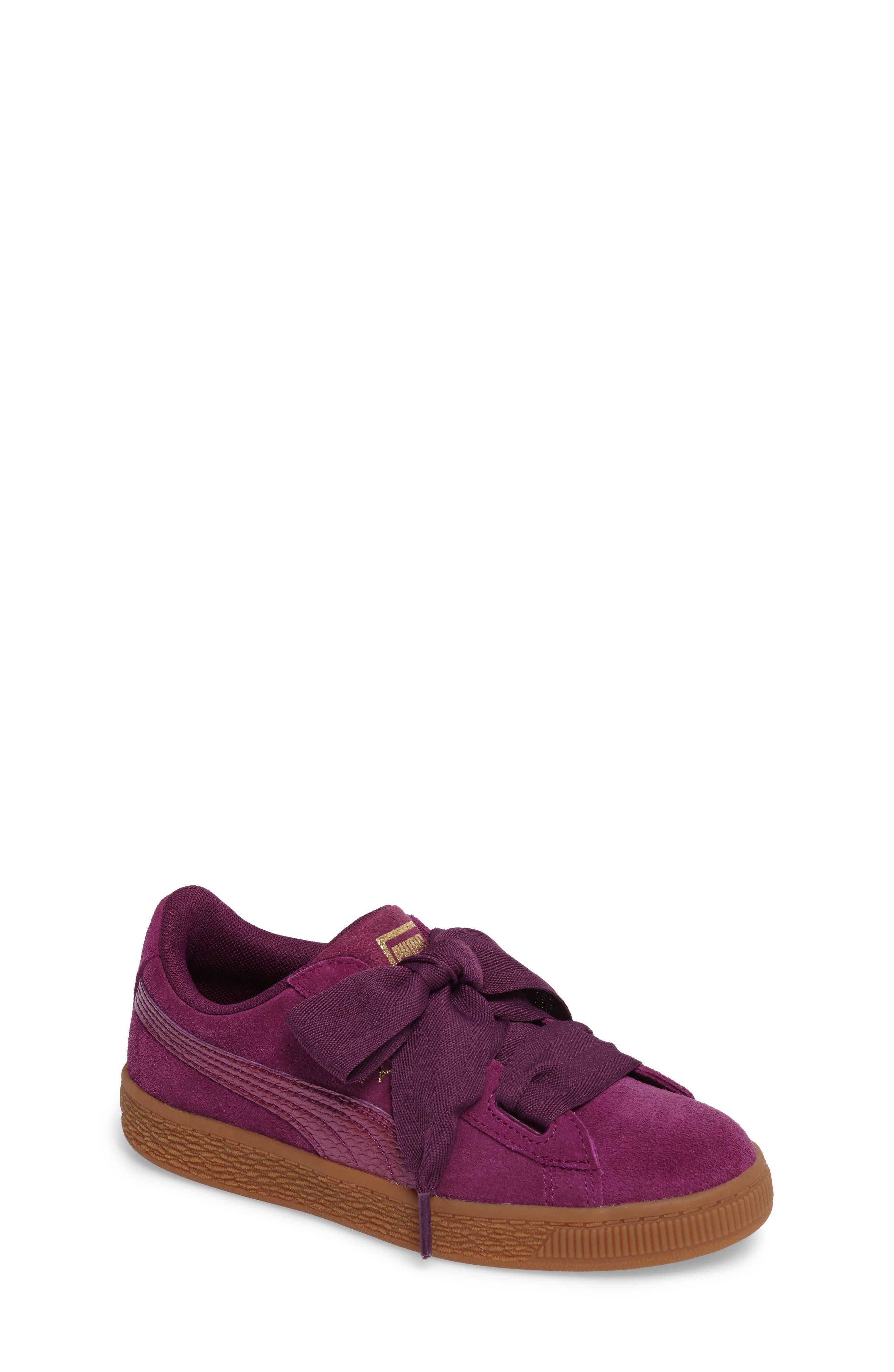 Basket Heart Sneaker,                             Main thumbnail 2, color,