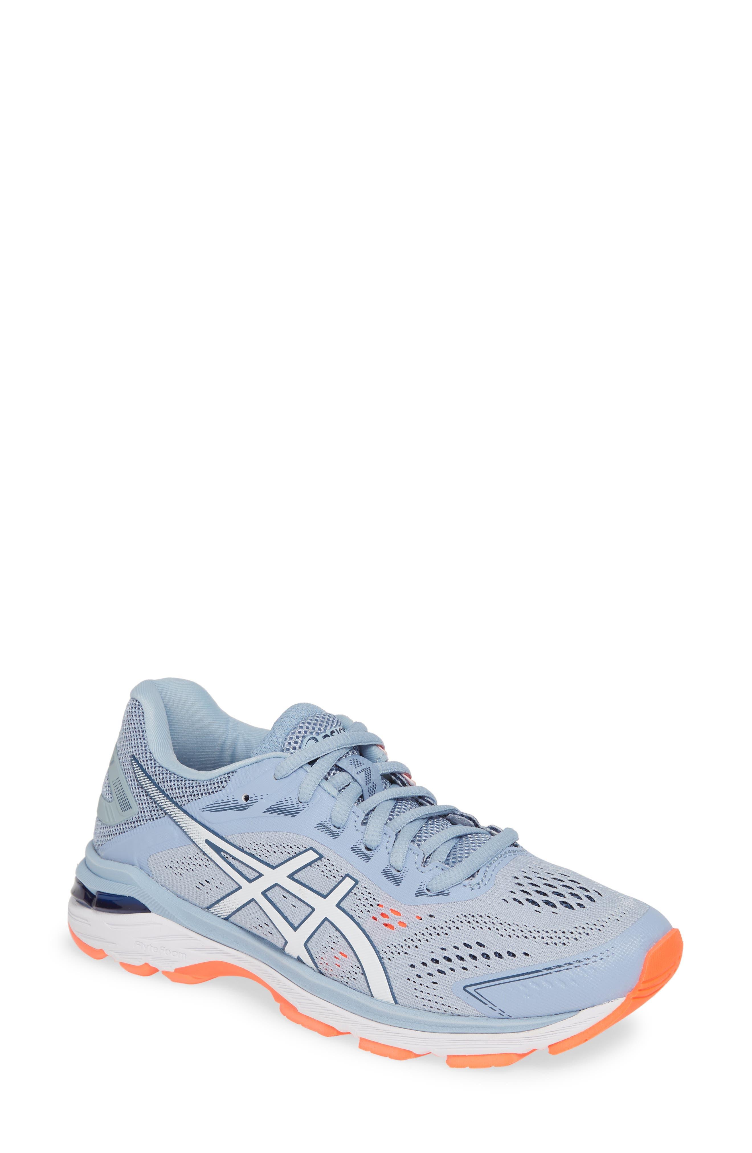Asics Gt-2000 7 Running Shoe, Blue