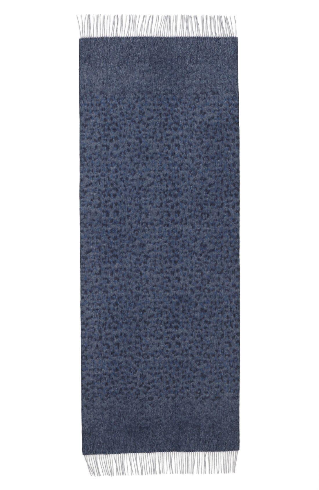 NORDSTROM COLLECTION,                             'Elusive' Cashmere Wrap,                             Alternate thumbnail 2, color,                             020