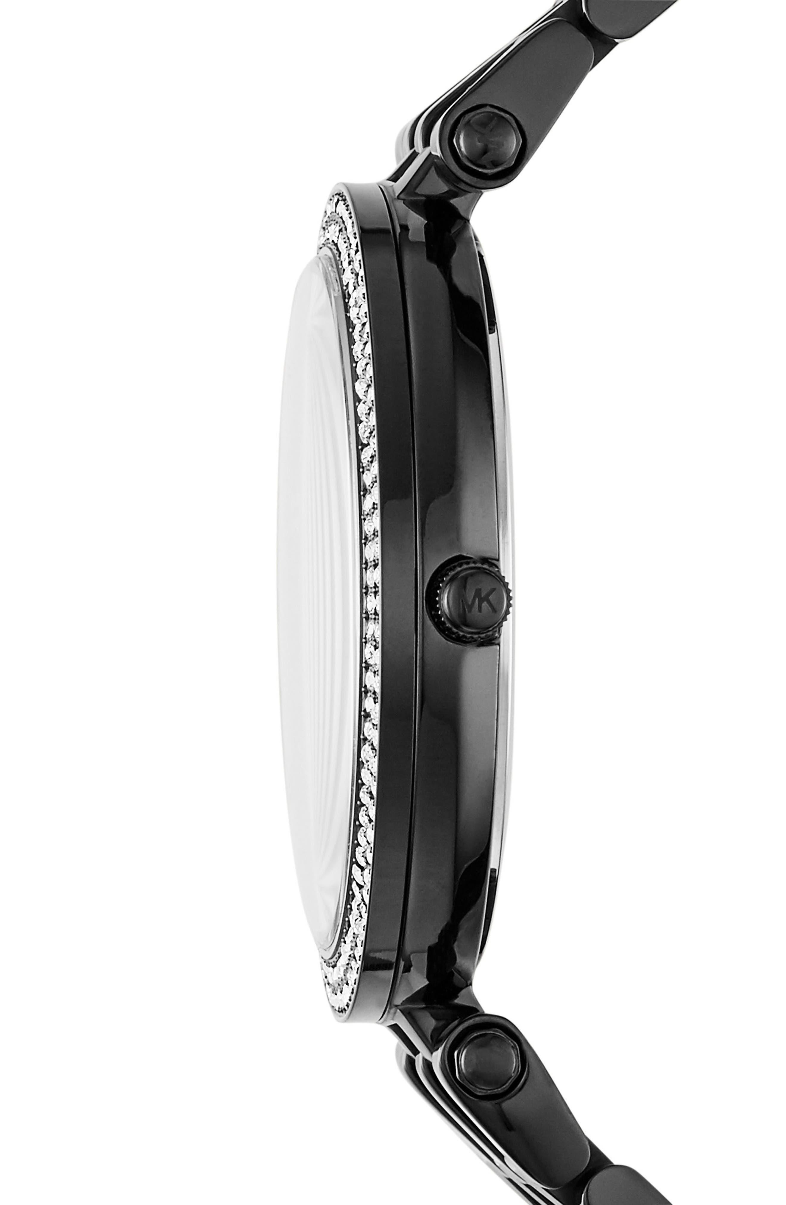 Darci Star Bracelet Watch, 39mm,                             Alternate thumbnail 2, color,                             002