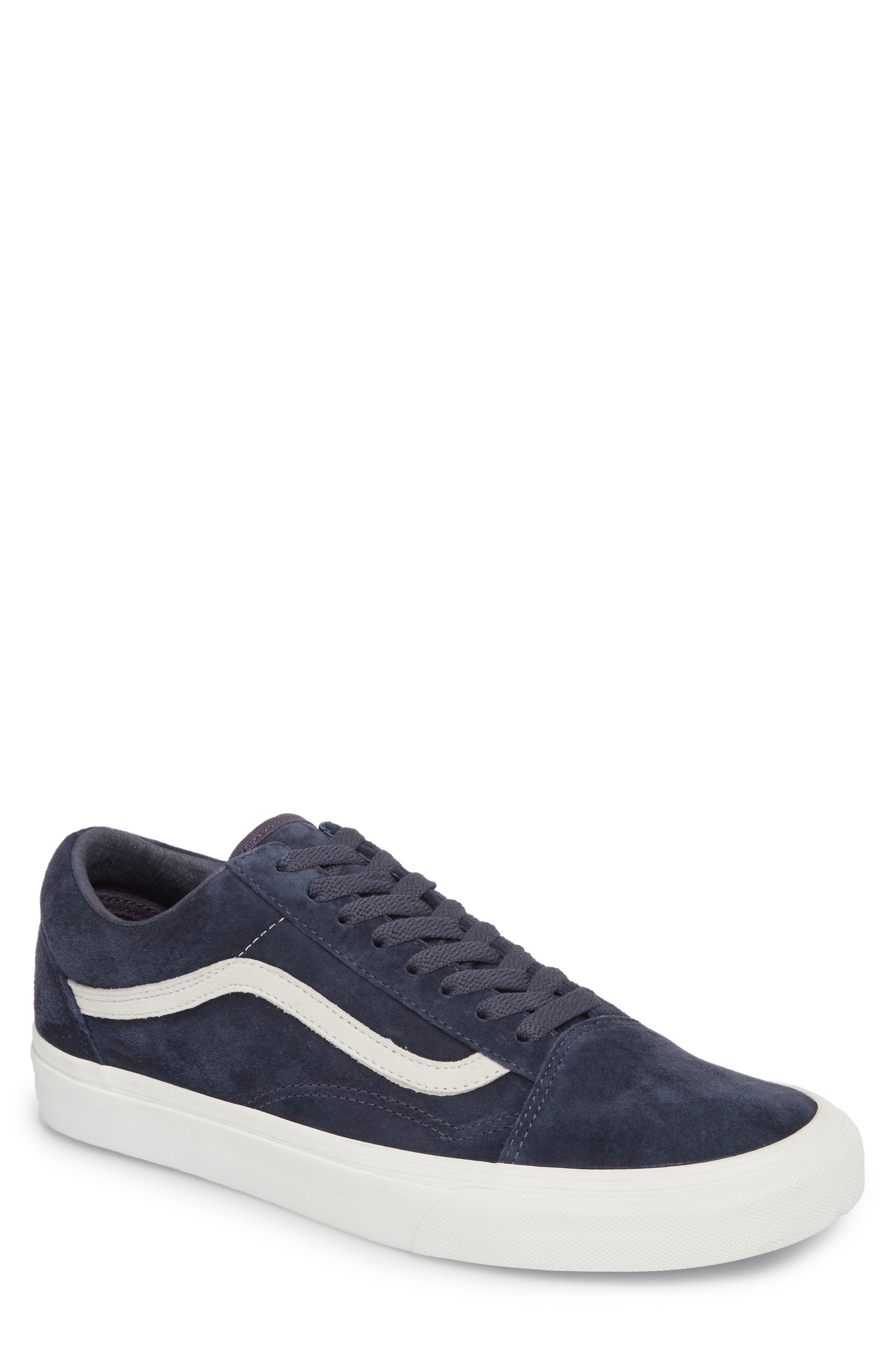 Suede Old Skool Sneaker,                             Main thumbnail 2, color,