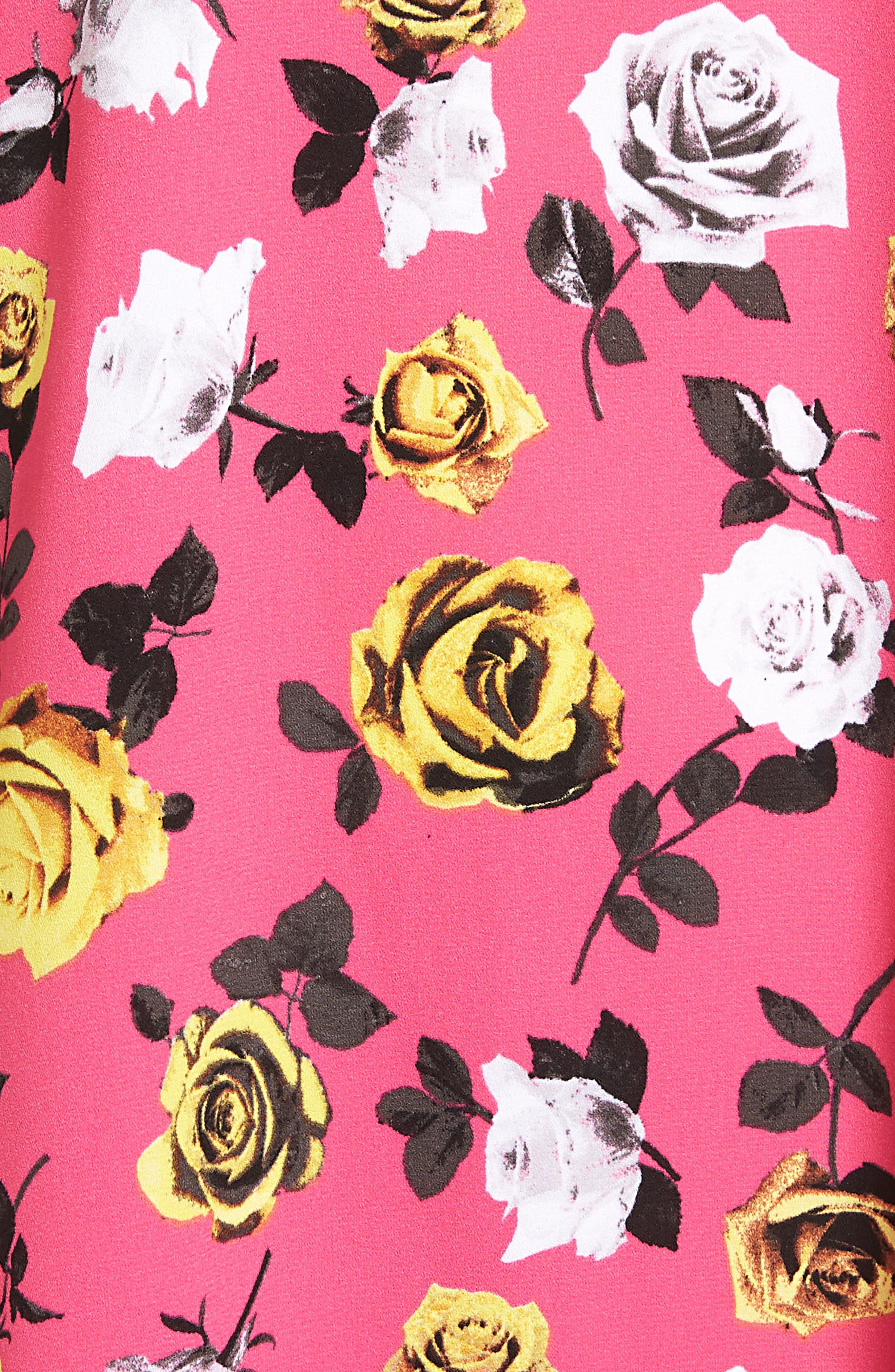 A-Line Dress,                             Alternate thumbnail 122, color,