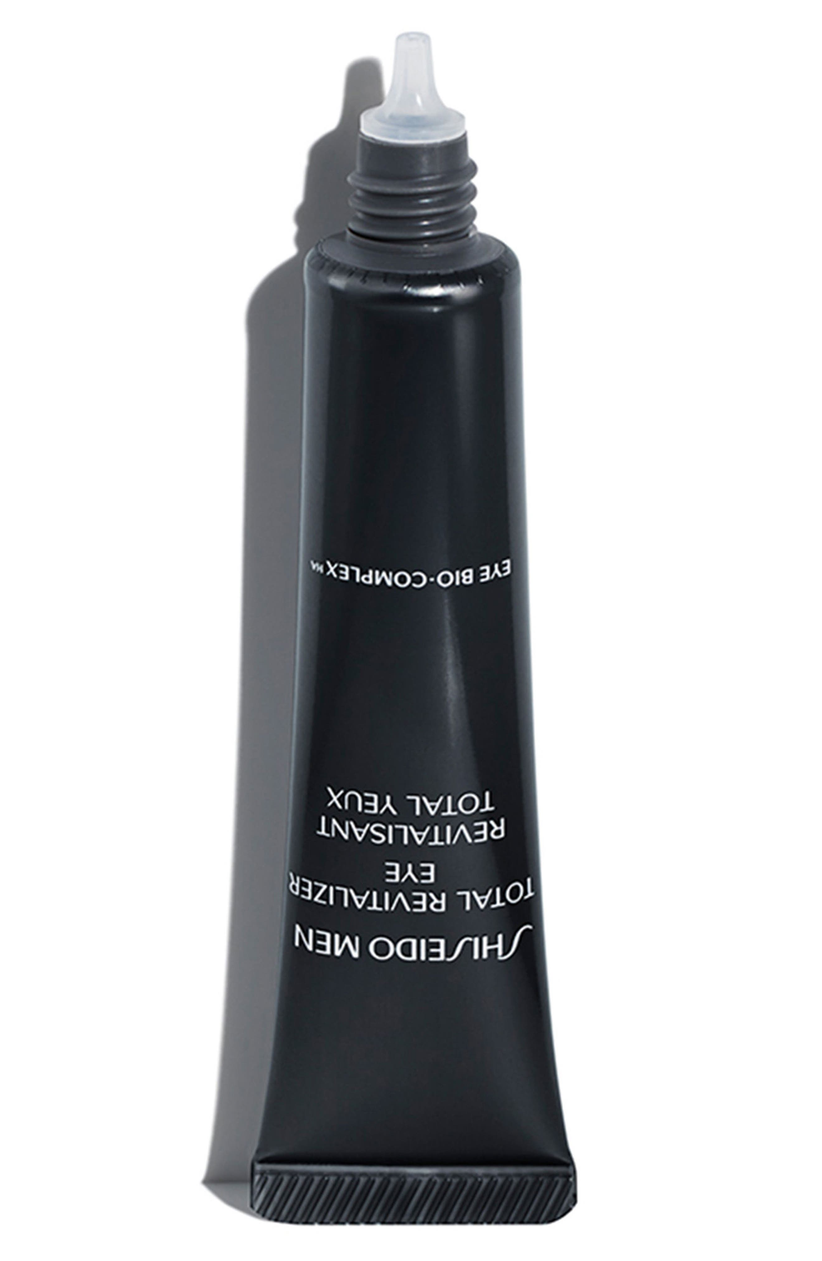 Men Total Revitalizer Eye,                             Alternate thumbnail 2, color,                             000
