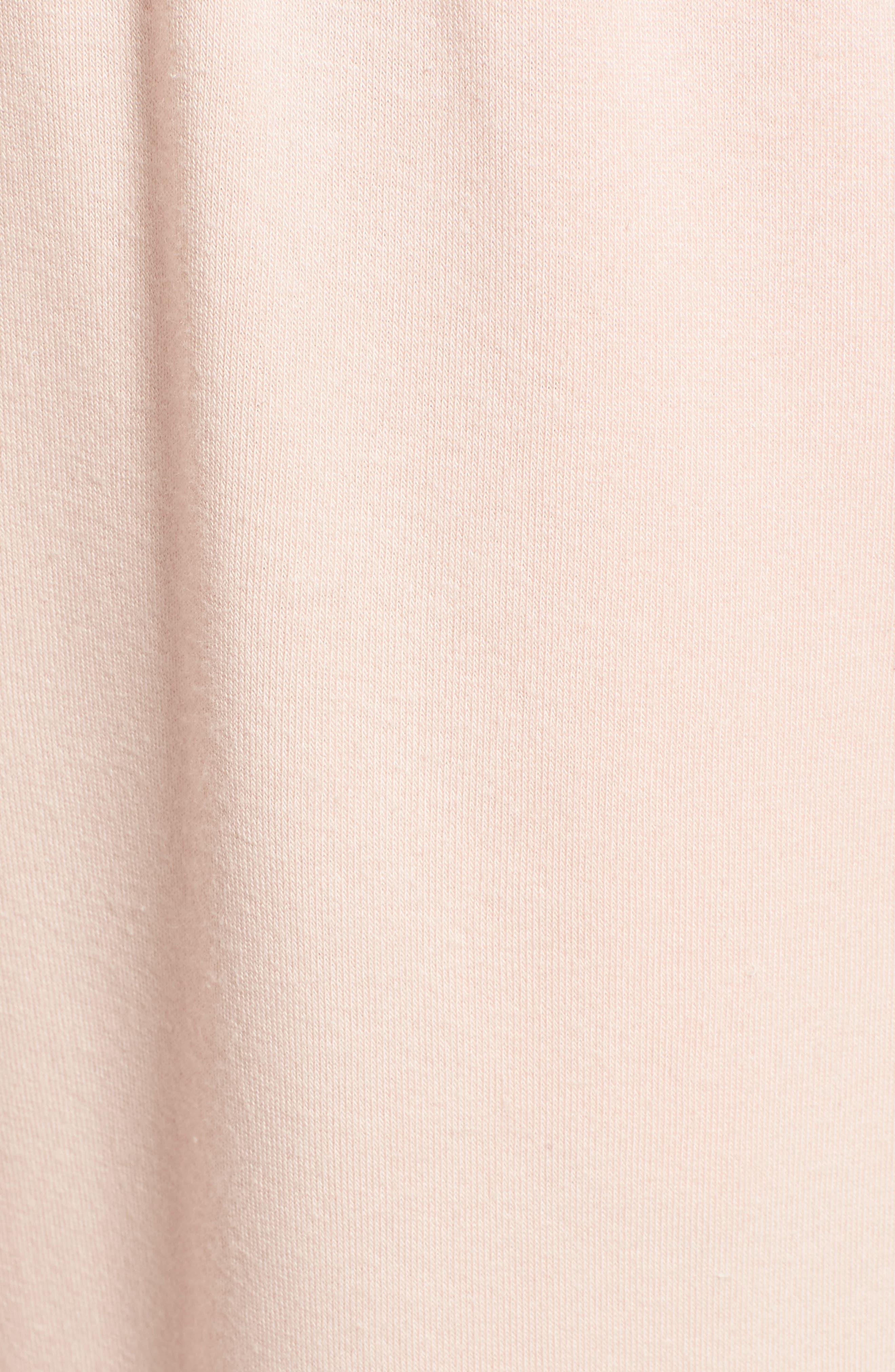 Fleece Sweatpants,                             Alternate thumbnail 5, color,                             660