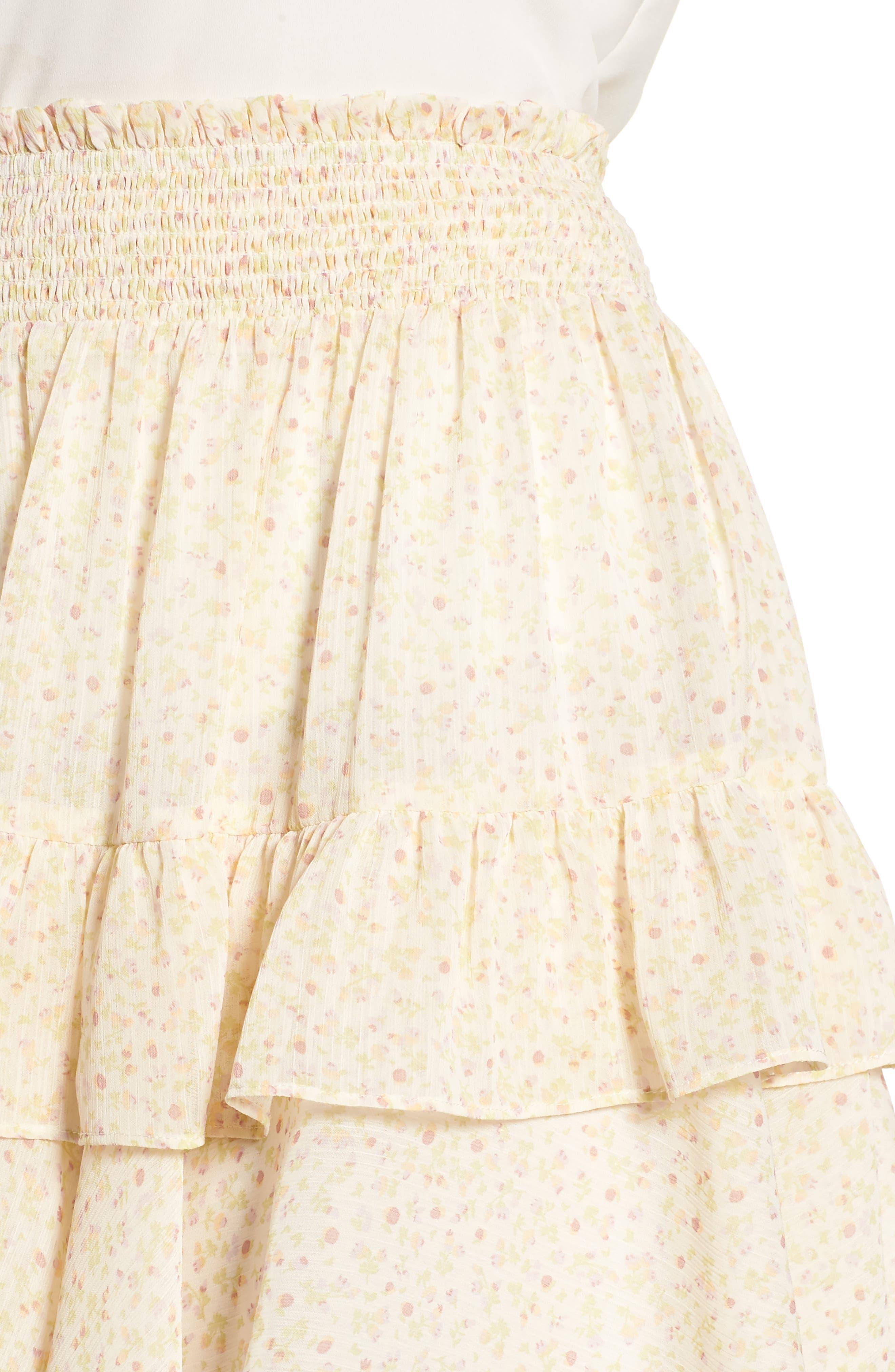 Canyon Skirt,                             Alternate thumbnail 4, color,                             900