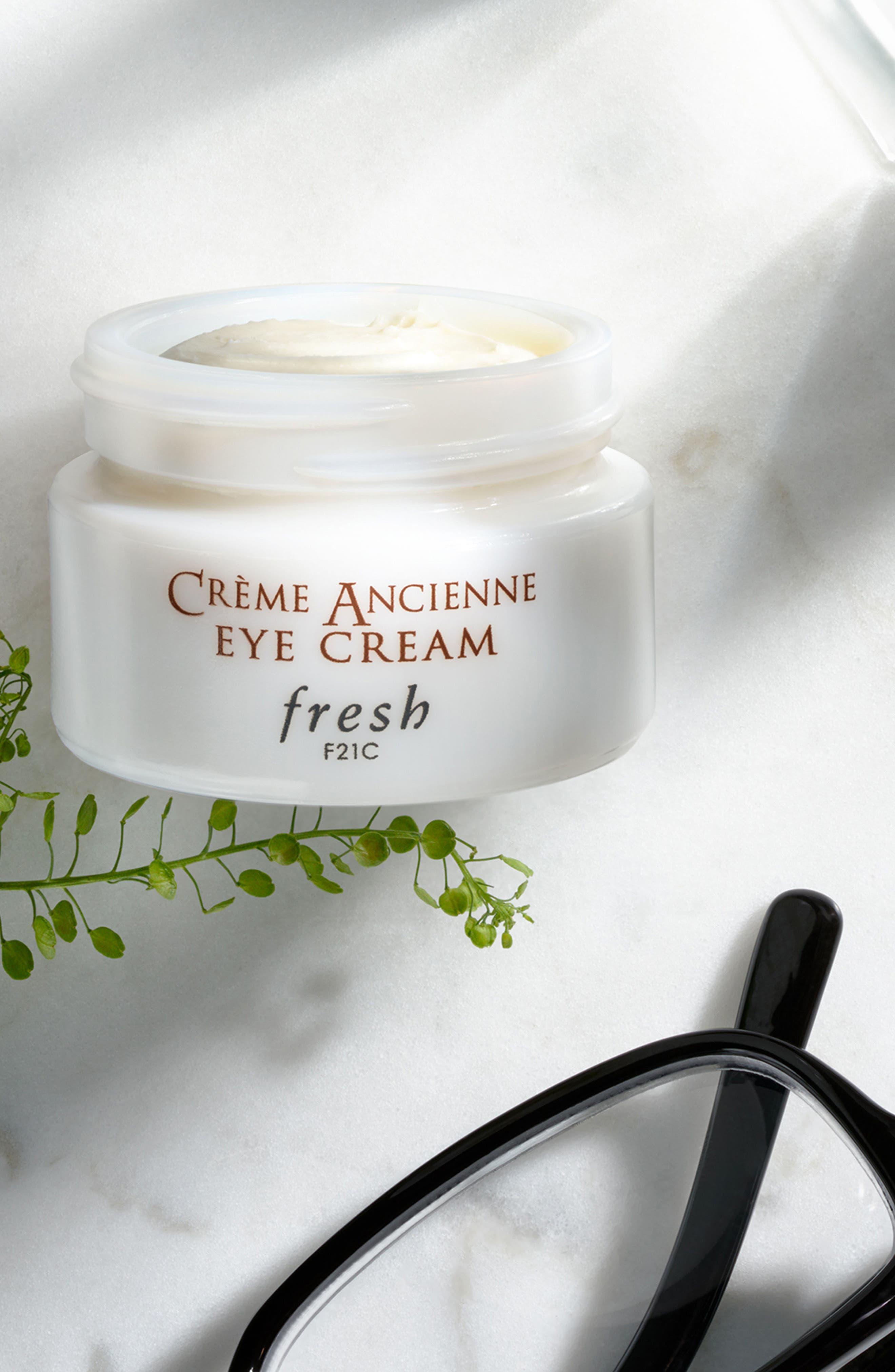 Crème Ancienne<sup>®</sup> Eye Cream,                             Alternate thumbnail 7, color,                             NO COLOR