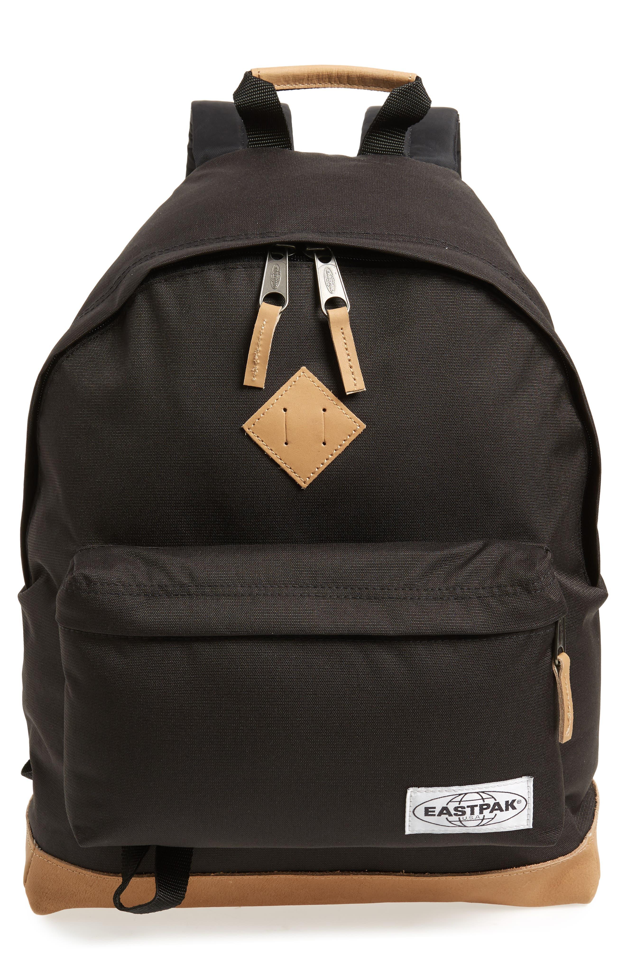 Eastpak Wyoming Backpack - Black