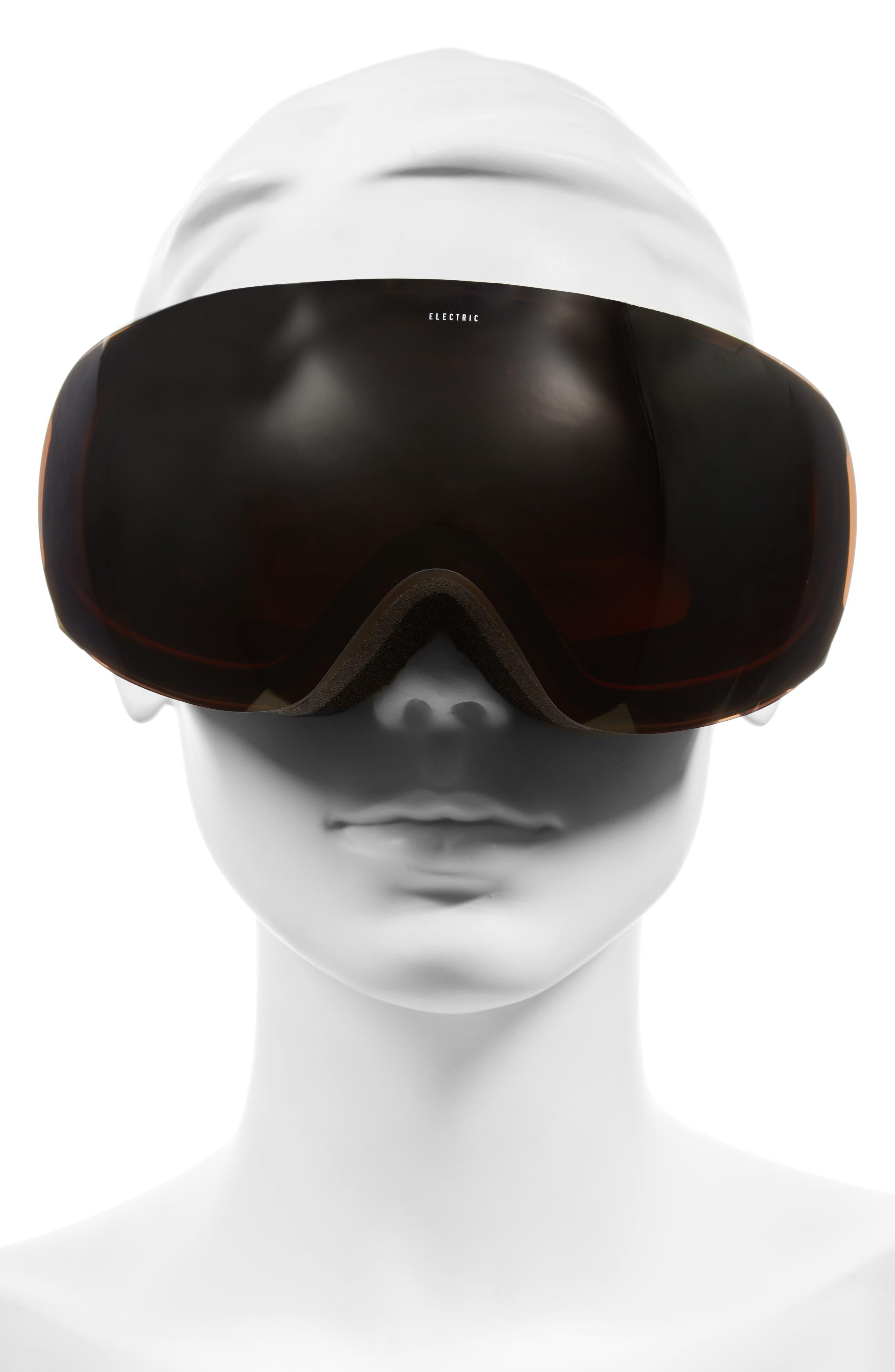 EG3 254mm Snow Goggles,                             Alternate thumbnail 19, color,