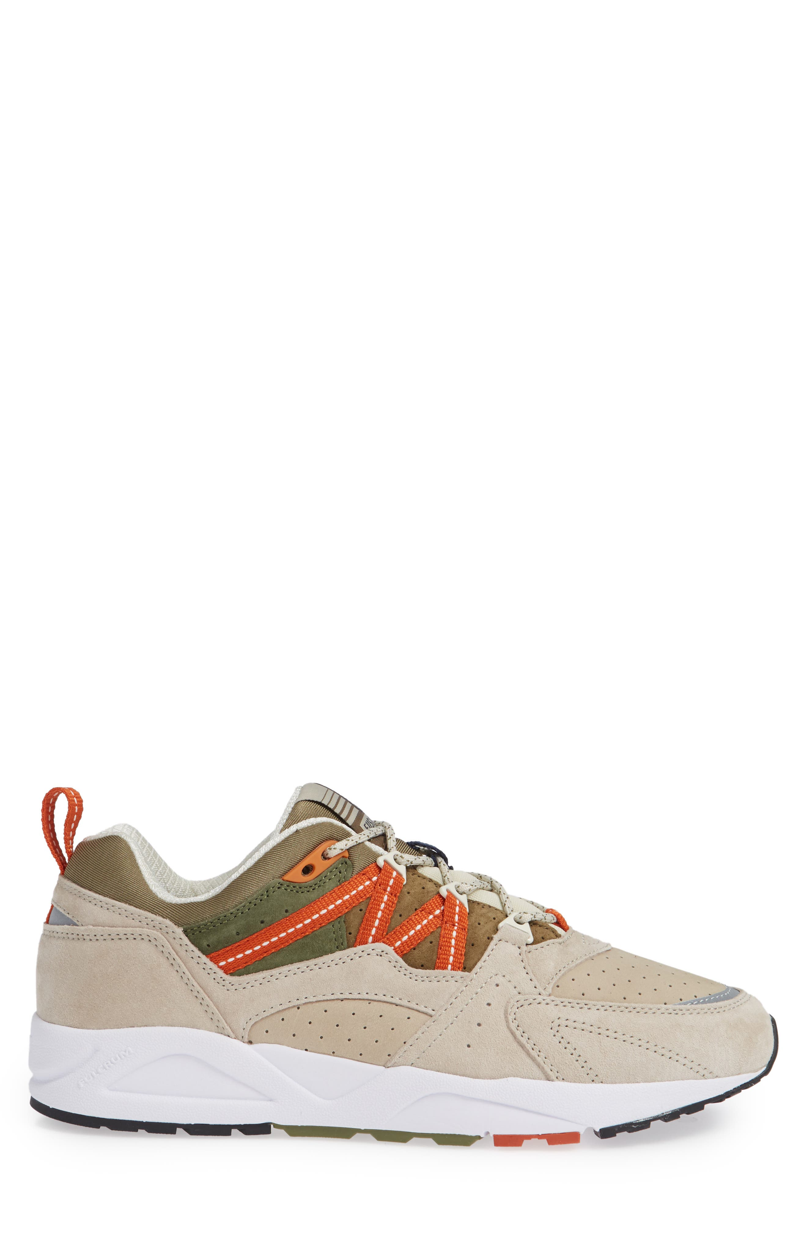 Fusion 2.0 Sneaker,                             Alternate thumbnail 3, color,                             PEYOTE / MILITARY OLIVE