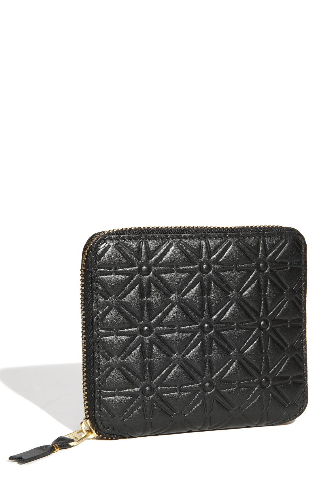 'Classic' French Wallet,                         Main,                         color, 001