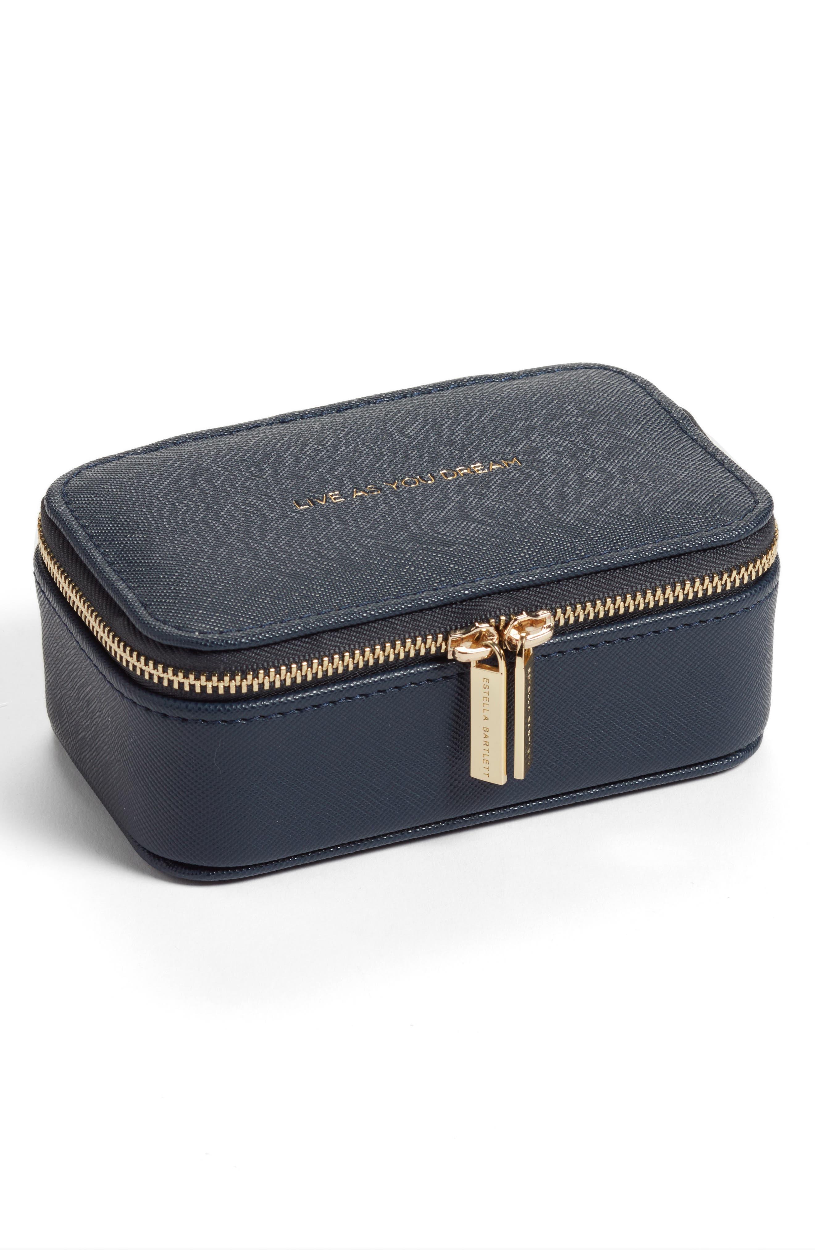 Mini Jewelry Box,                         Main,                         color, 400
