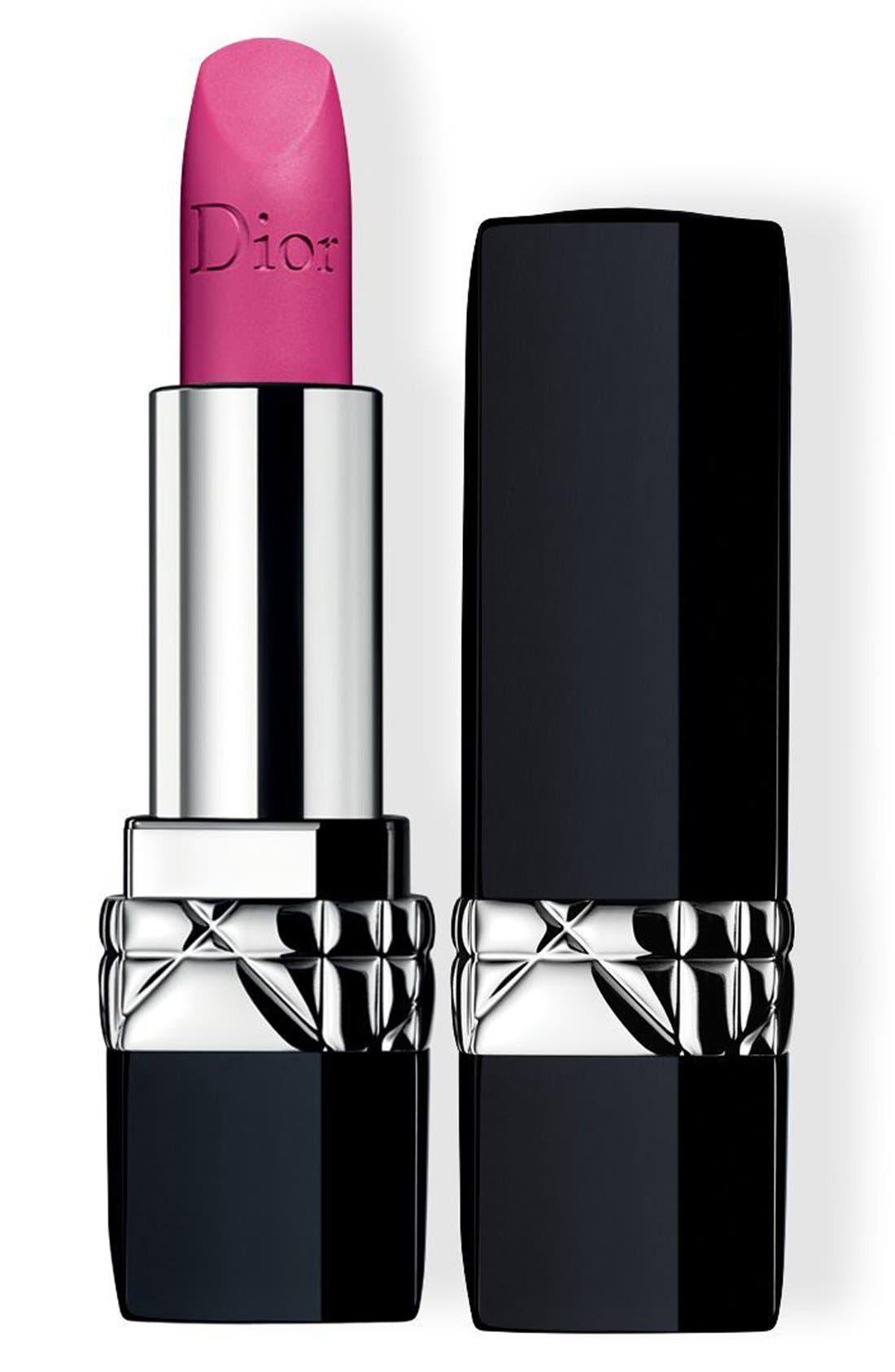 Dior Couture Color Rouge Dior Lipstick - 787 Exuberant Matte