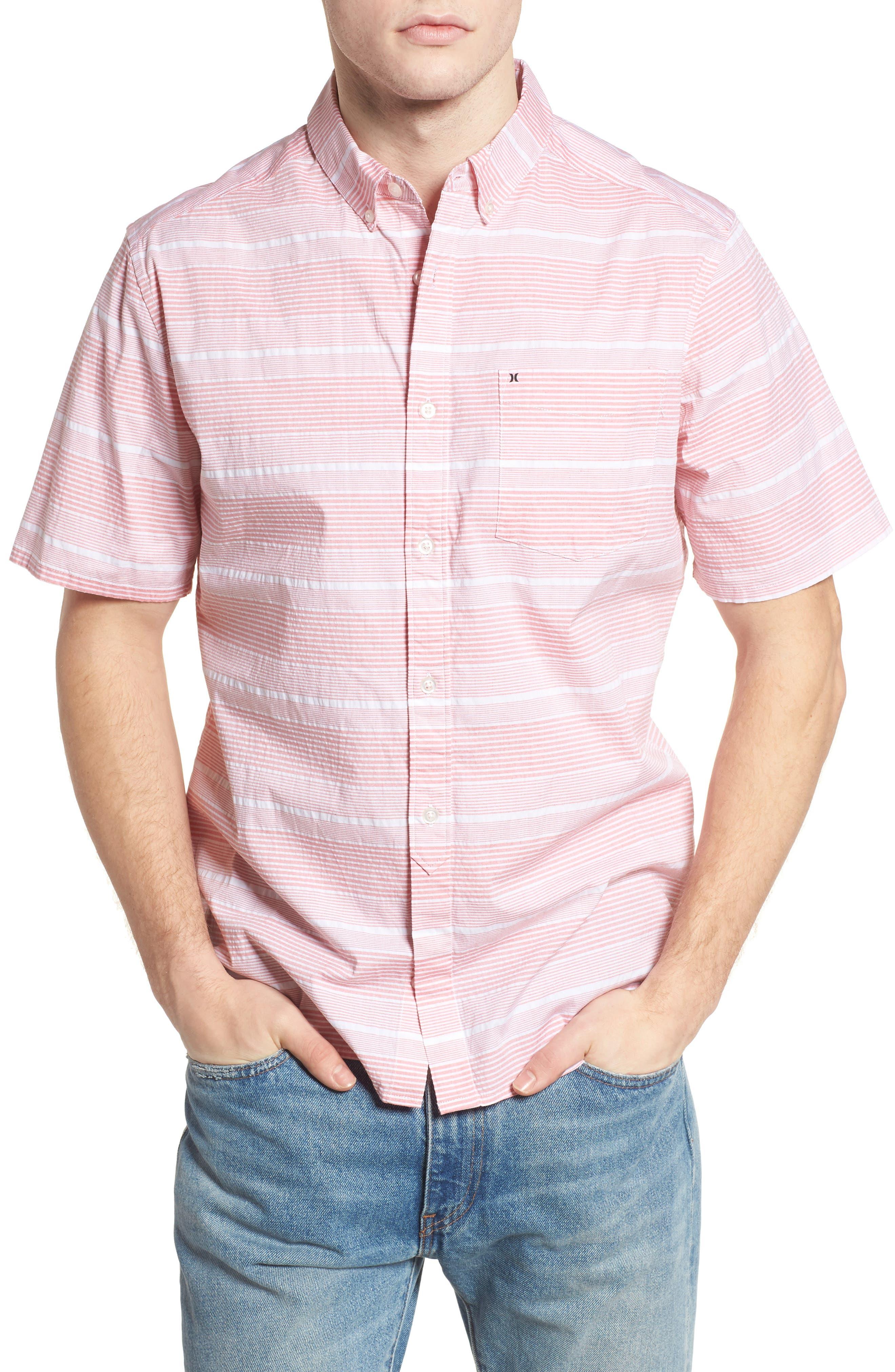 Surplus Short Sleeve Shirt,                             Main thumbnail 2, color,