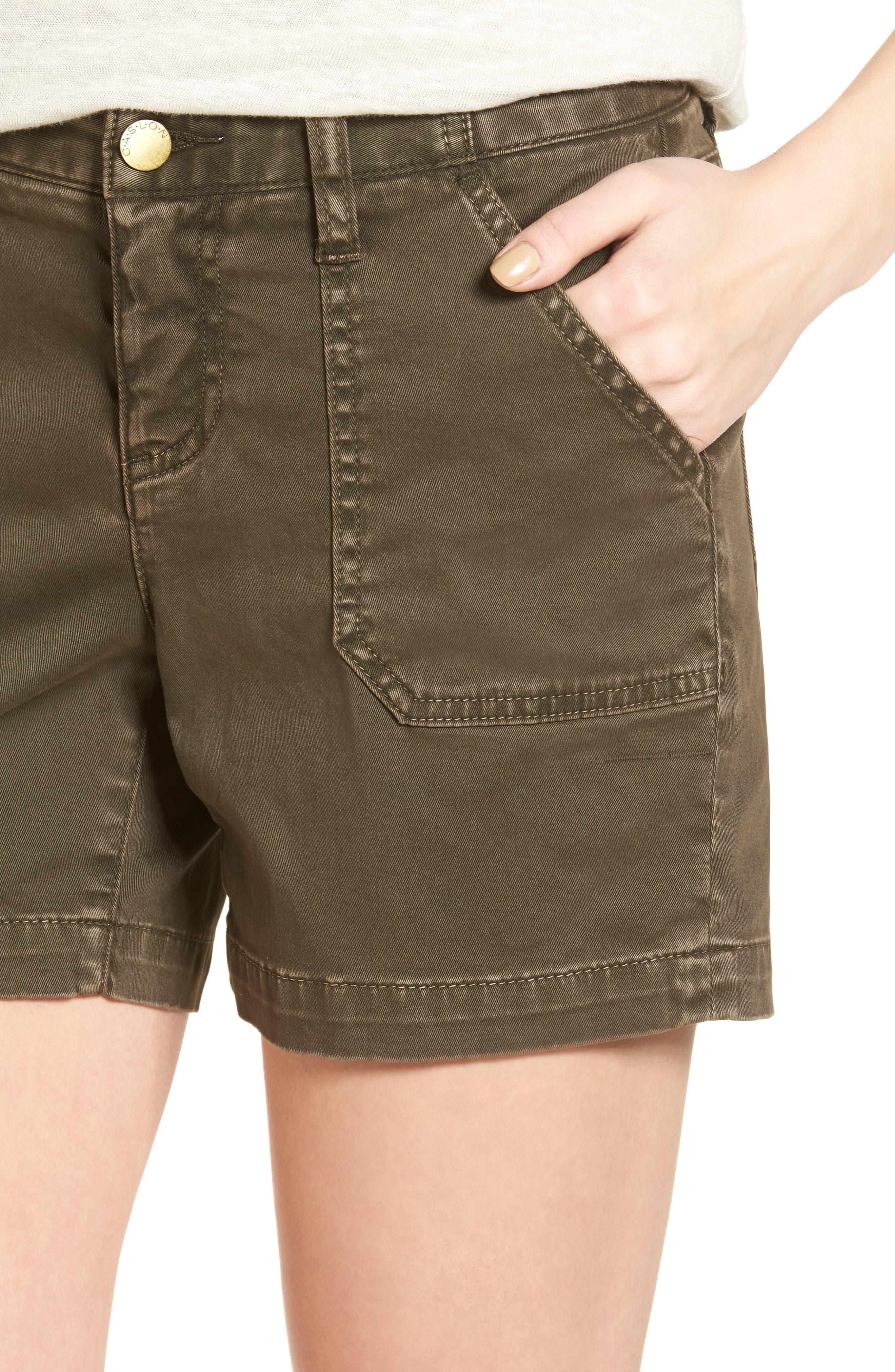Utility Shorts,                             Alternate thumbnail 24, color,