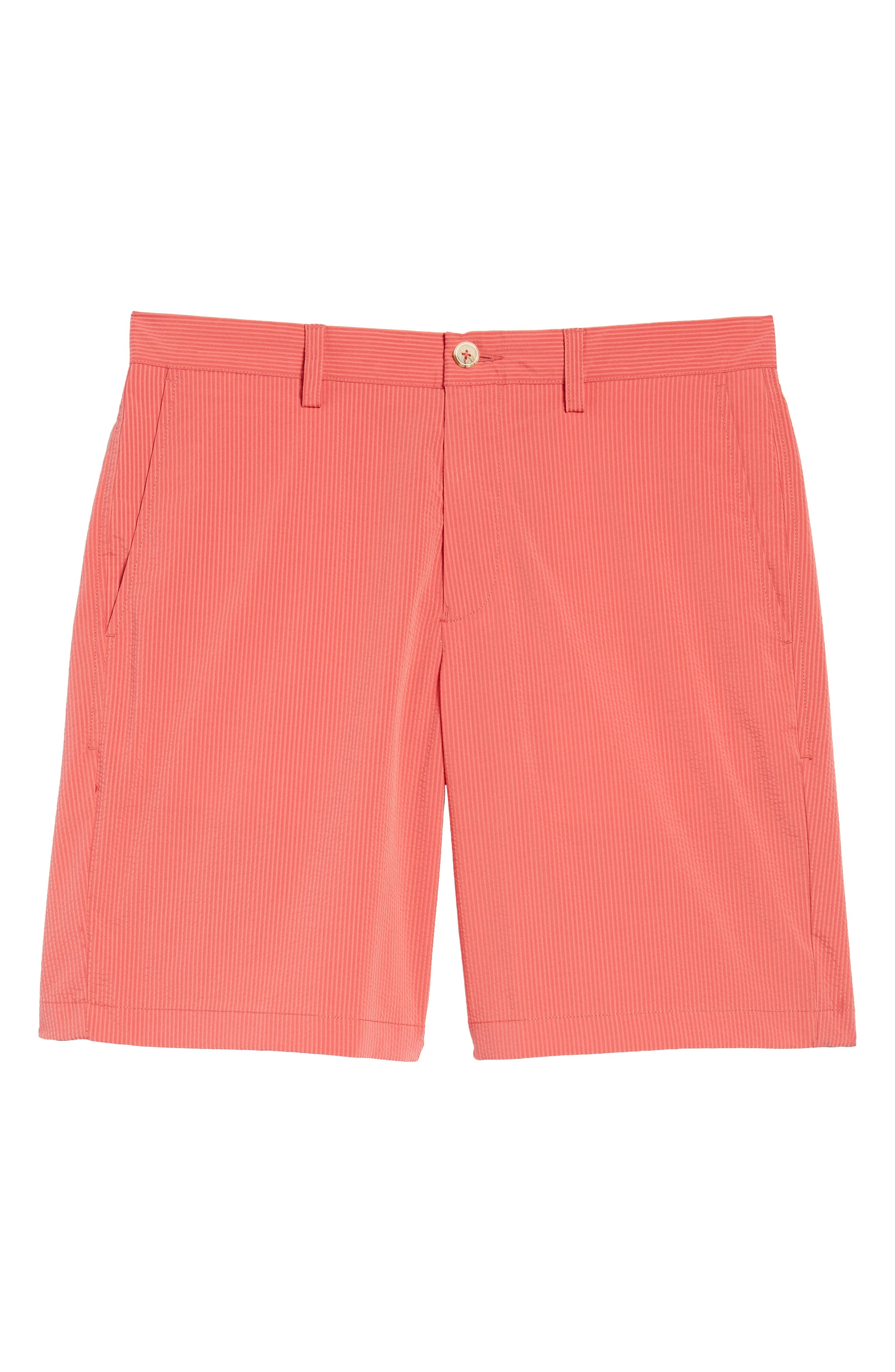 Seersucker Shorts,                             Alternate thumbnail 12, color,