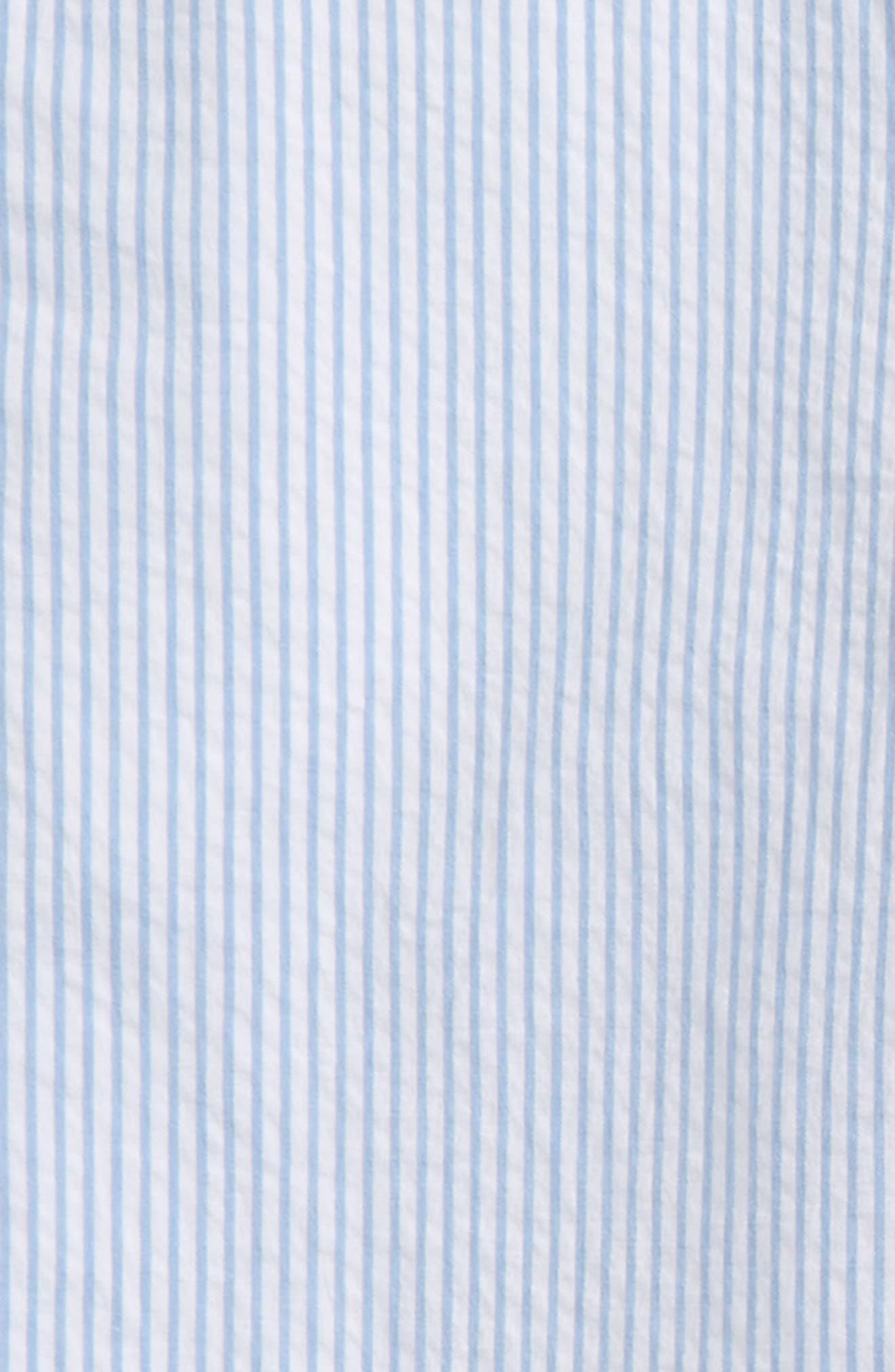 Seersucker Stripe Breaker Pants,                             Alternate thumbnail 2, color,                             484