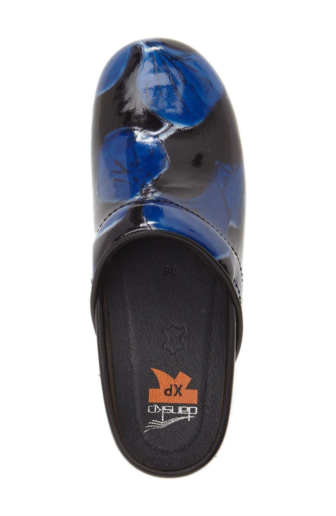 'Pro XP' Patent Leather Clog,                             Alternate thumbnail 51, color,