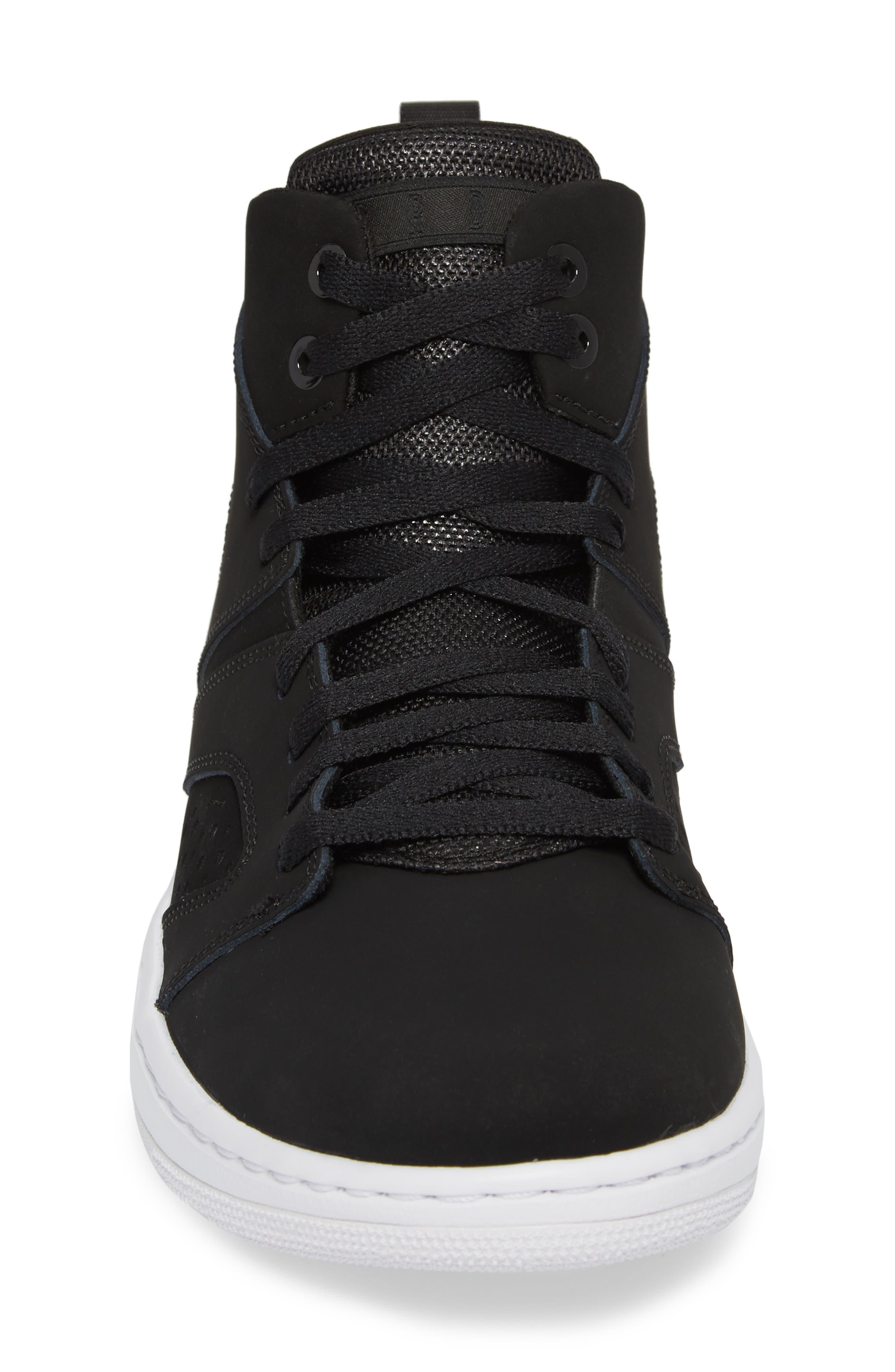 Air Jordan Flight Next Sneaker,                             Alternate thumbnail 4, color,                             010
