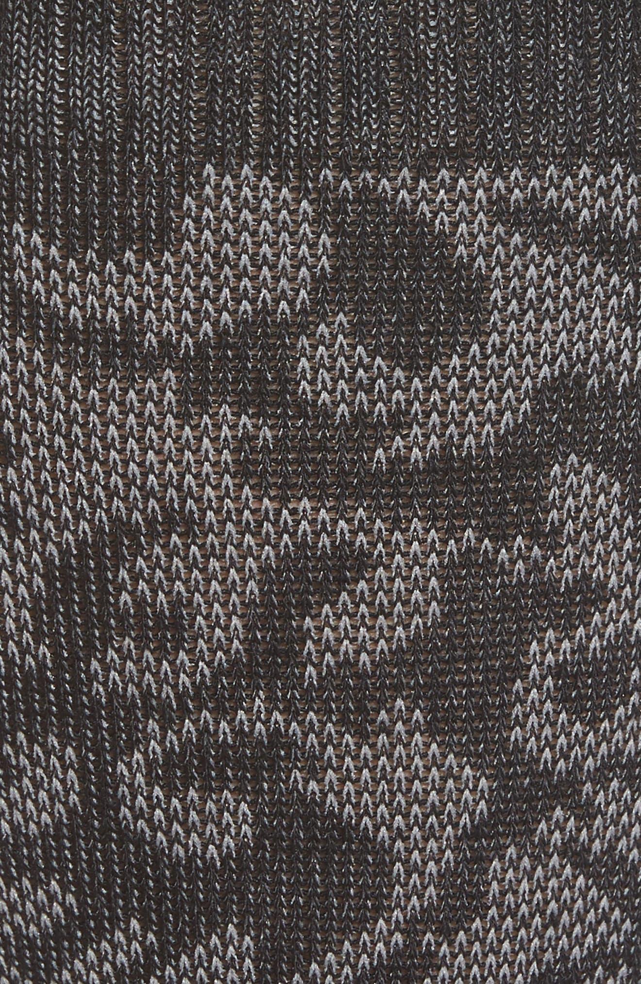 'Damask' Compression Socks,                             Alternate thumbnail 2, color,                             001
