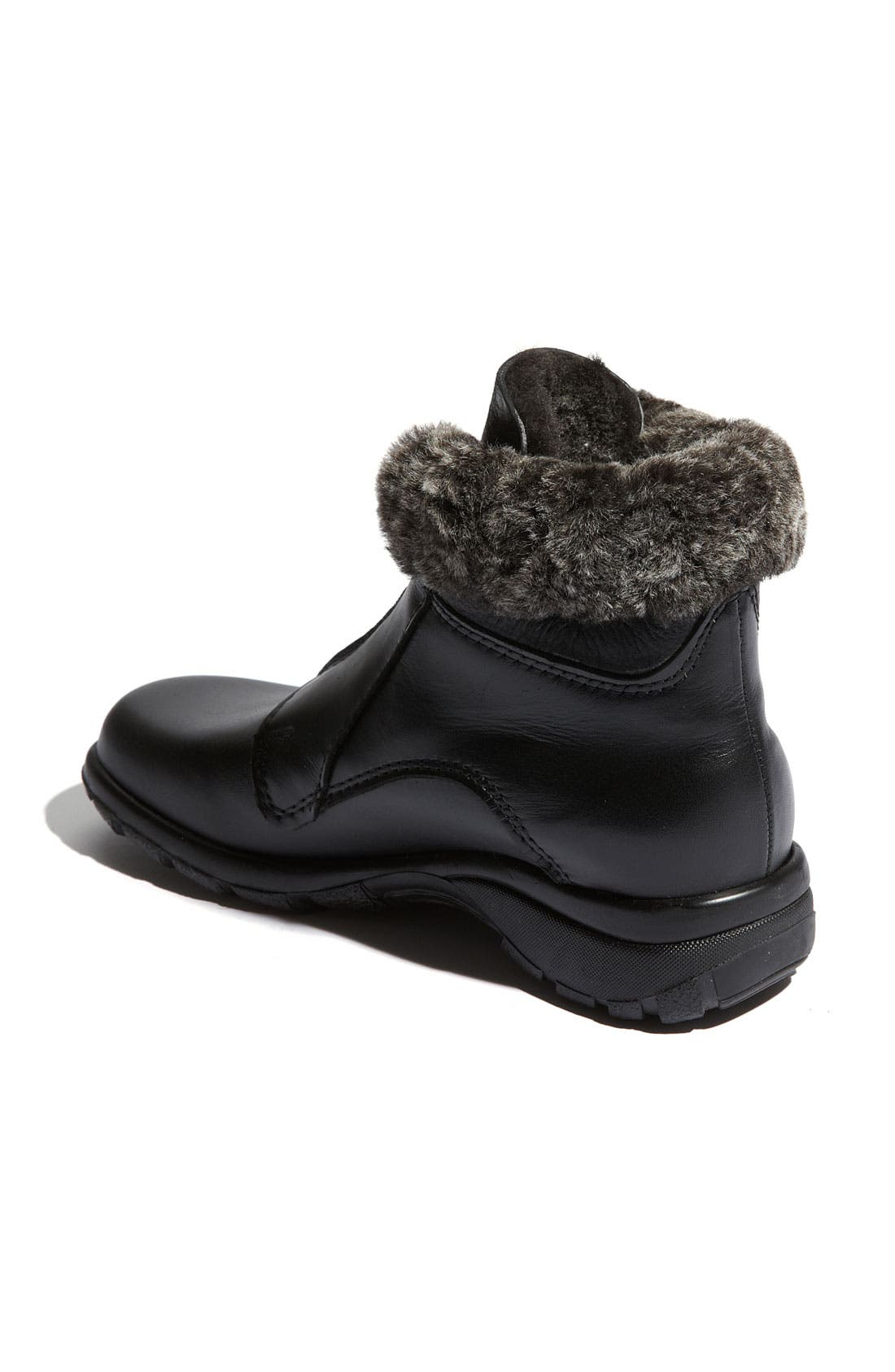 MARTINO,                             'Puppy' Waterproof Boot,                             Alternate thumbnail 2, color,                             001
