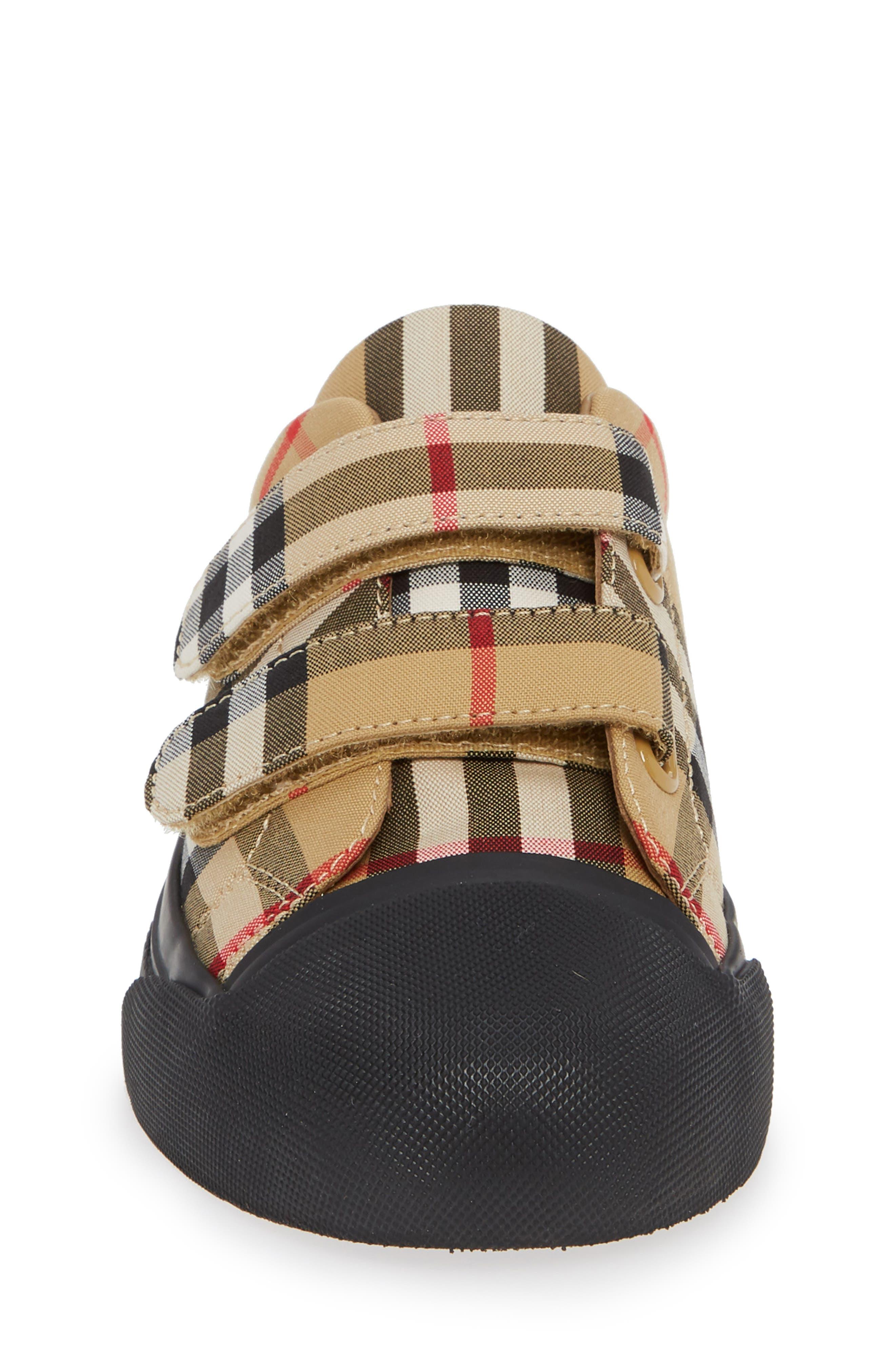 Belside Sneaker,                             Alternate thumbnail 4, color,                             ANTIQUE YELLOW/ BLACK