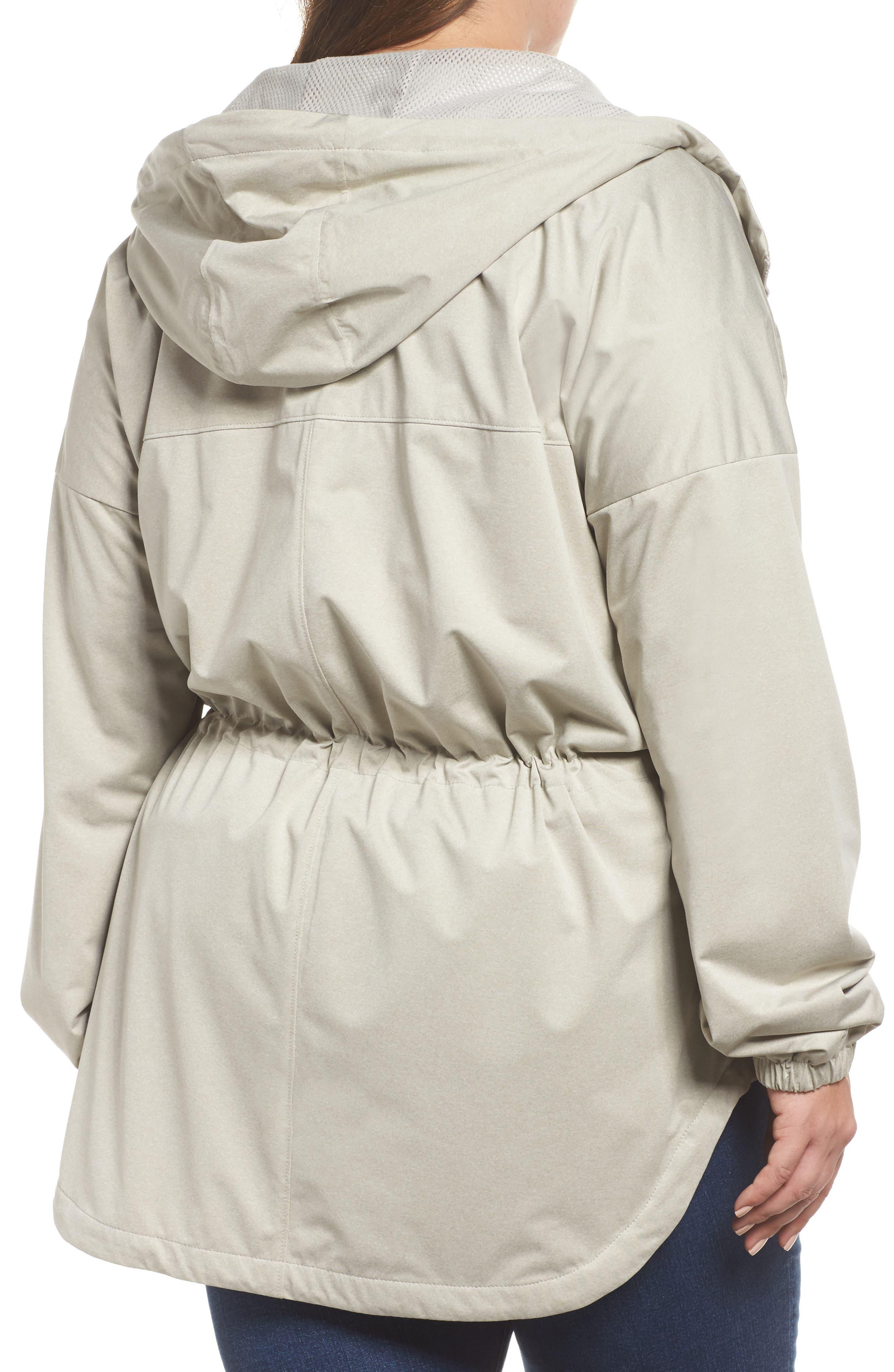 Northbounder Waterproof Hooded Jacket,                             Alternate thumbnail 2, color,