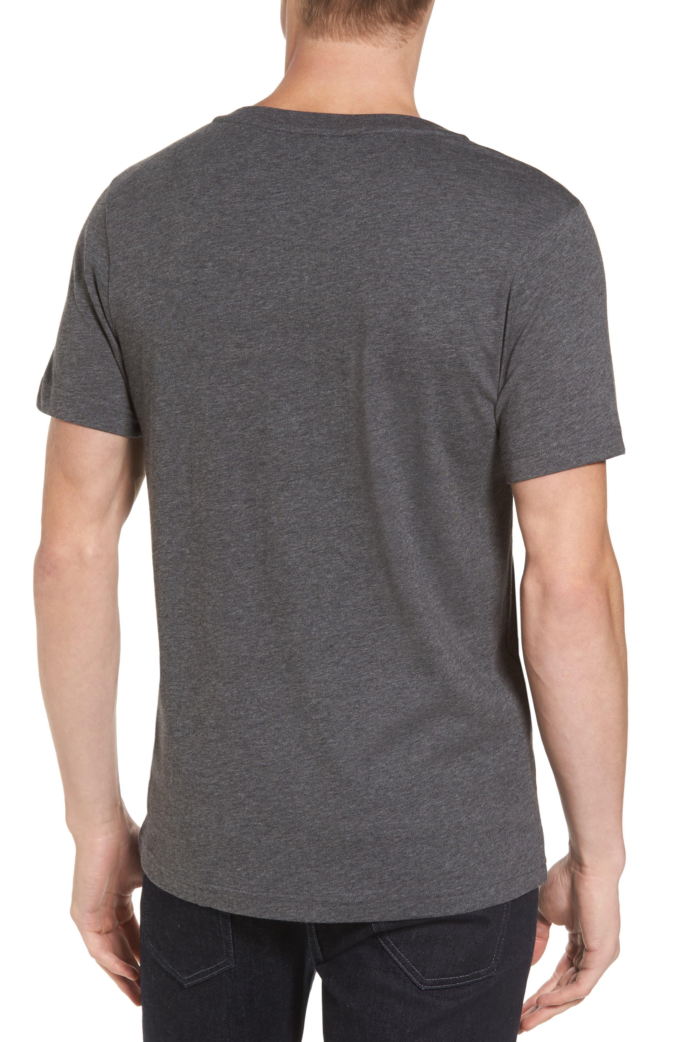 Vertical Graphic T-Shirt,                             Alternate thumbnail 2, color,                             001
