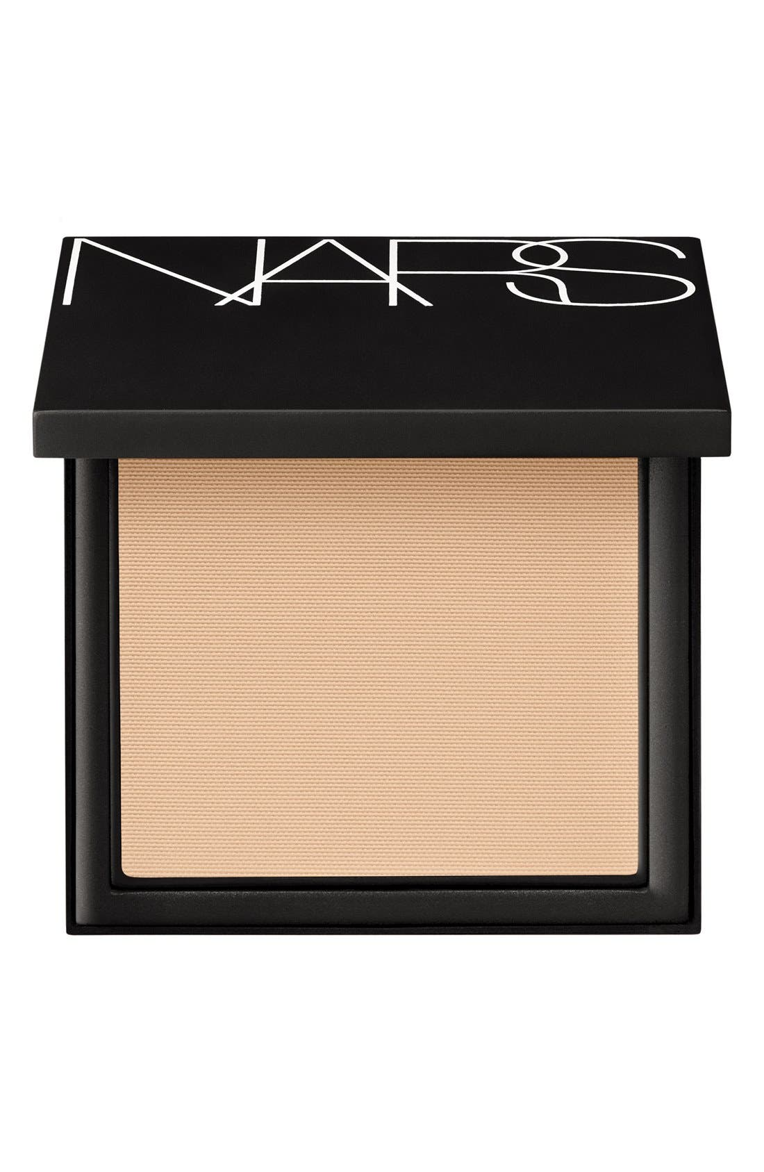 All Day Luminous Powder Foundation SPF 24,                         Main,                         color, MONT BLANC