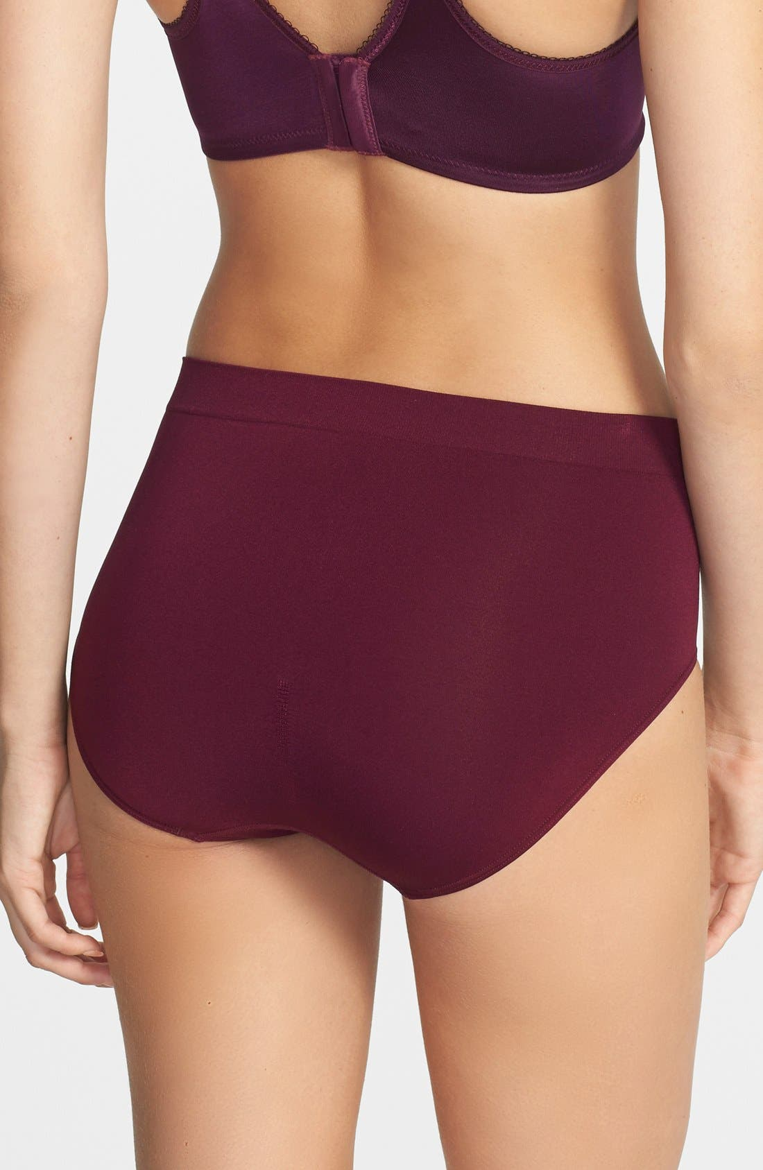 B Smooth Briefs,                             Alternate thumbnail 259, color,