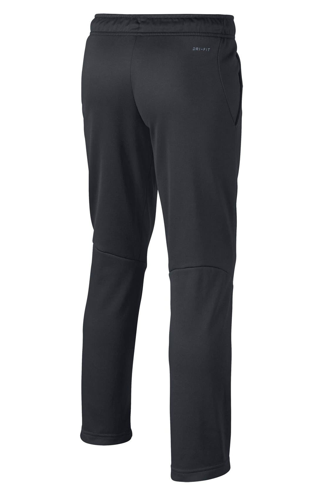 Therma-FIT Training Pants,                             Alternate thumbnail 19, color,