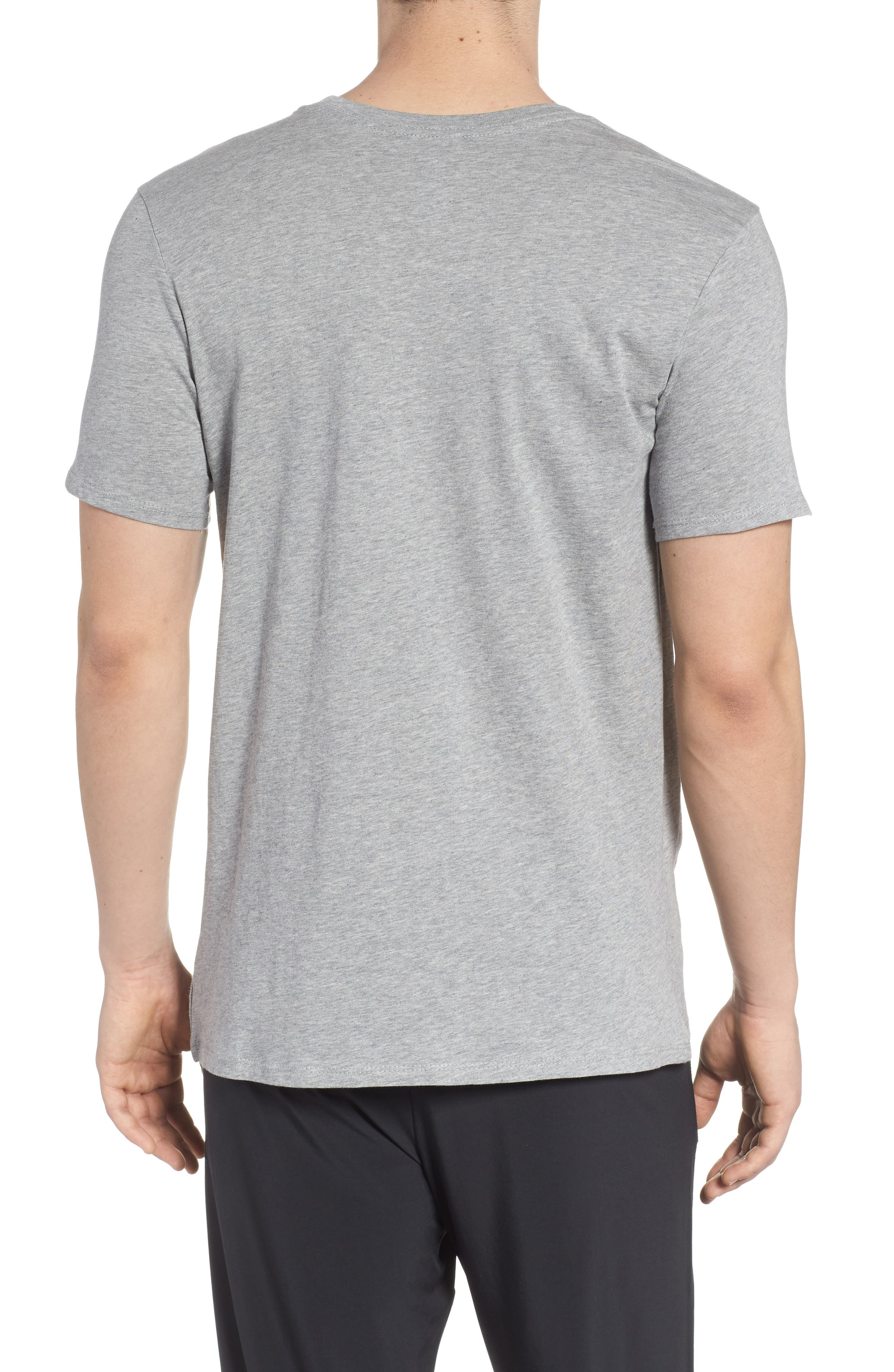 Concept Graphic T-Shirt,                             Alternate thumbnail 5, color,