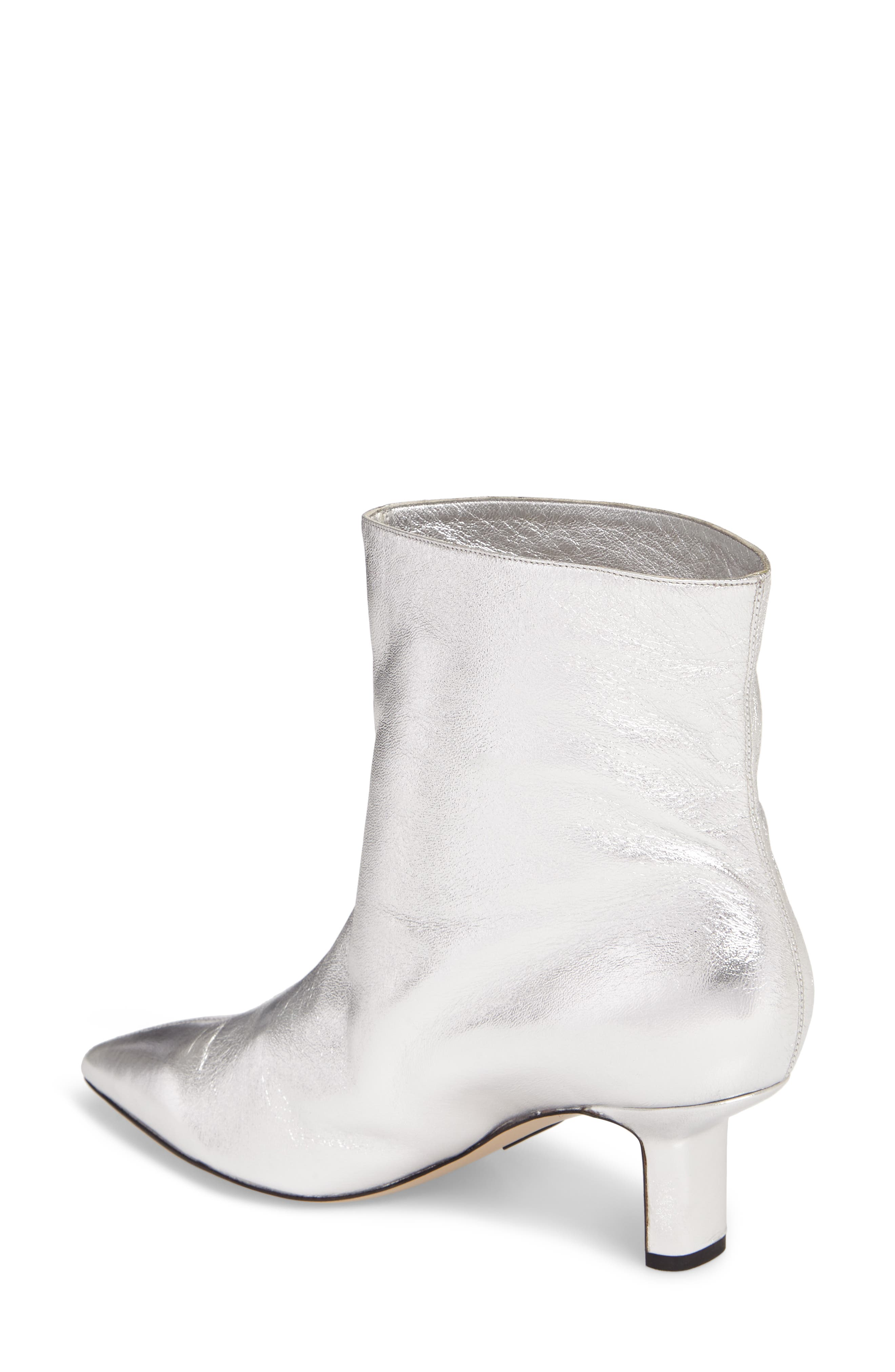 Mangold Pointy Toe Boot,                             Alternate thumbnail 2, color,                             040
