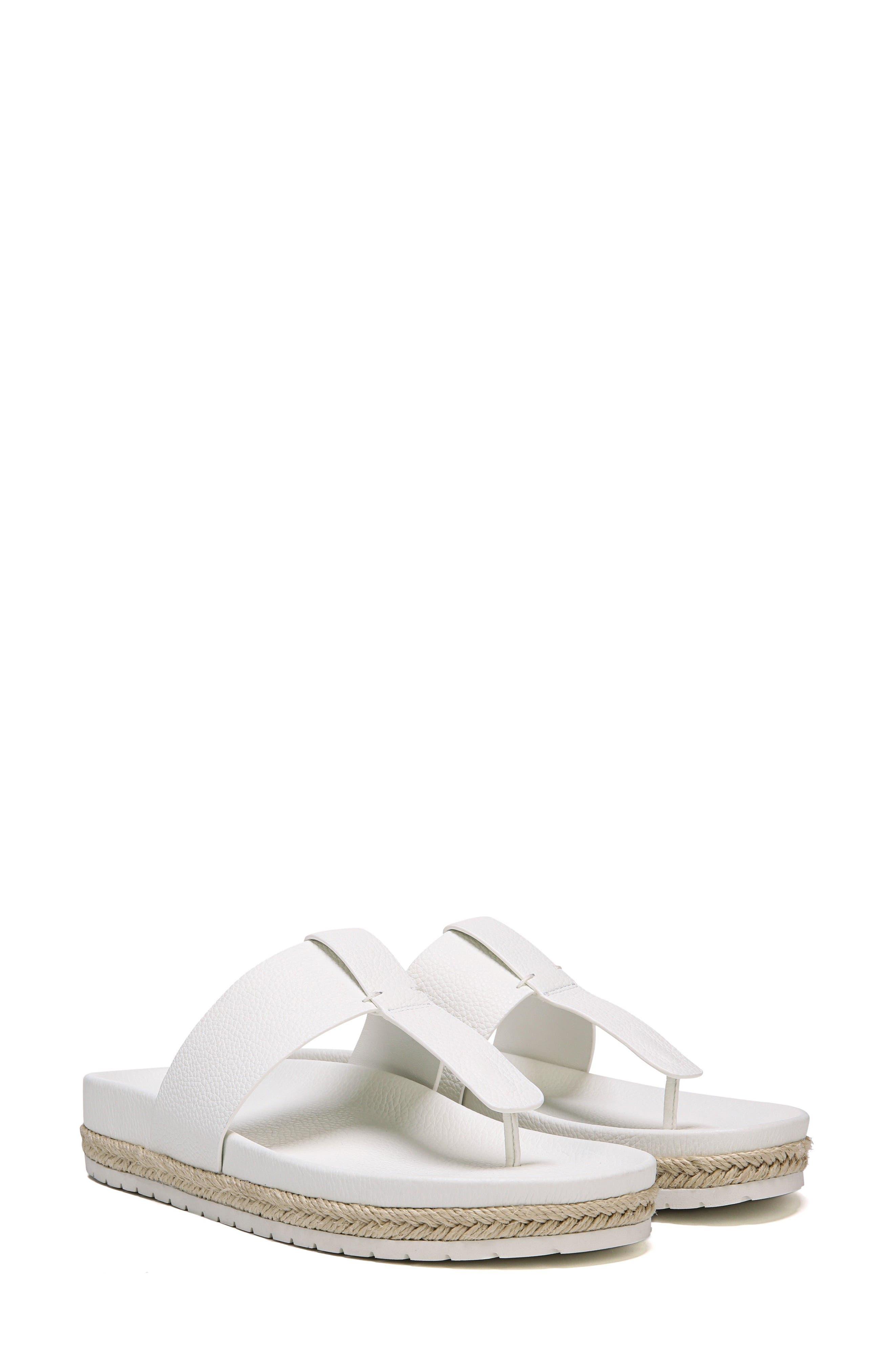 Avani T-Strap Flat Sandal,                             Alternate thumbnail 31, color,